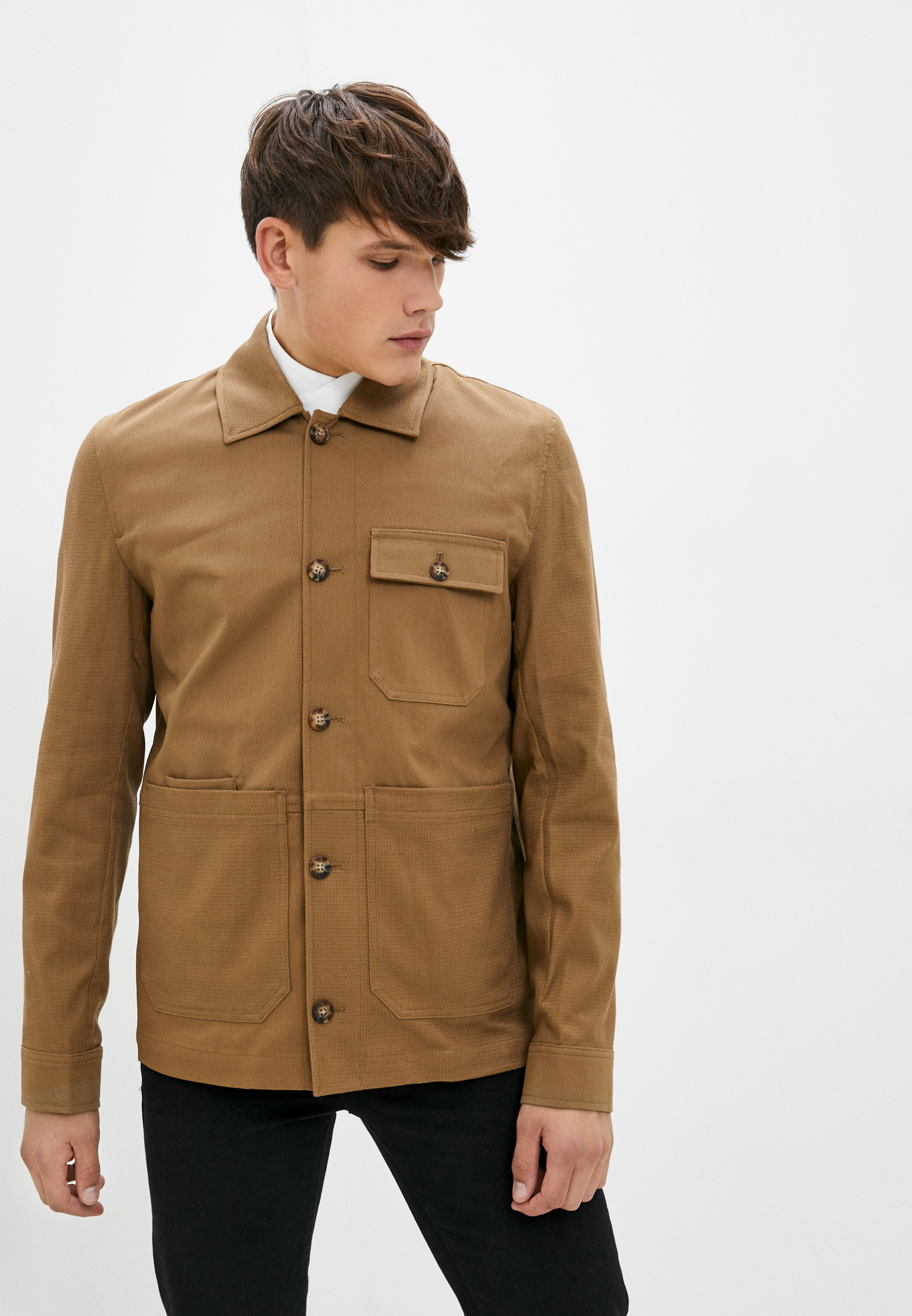 Ветровка Ted Baker London Куртка Ted Baker London