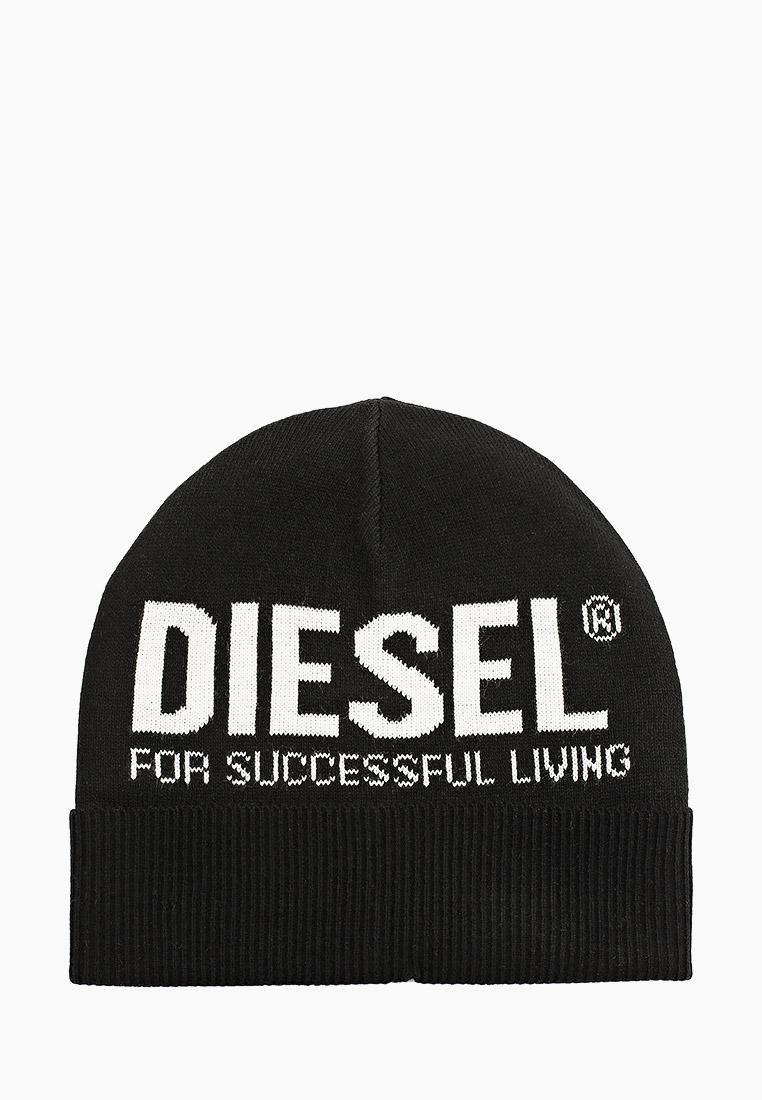 Шапка Diesel (Дизель) A034520NAYP