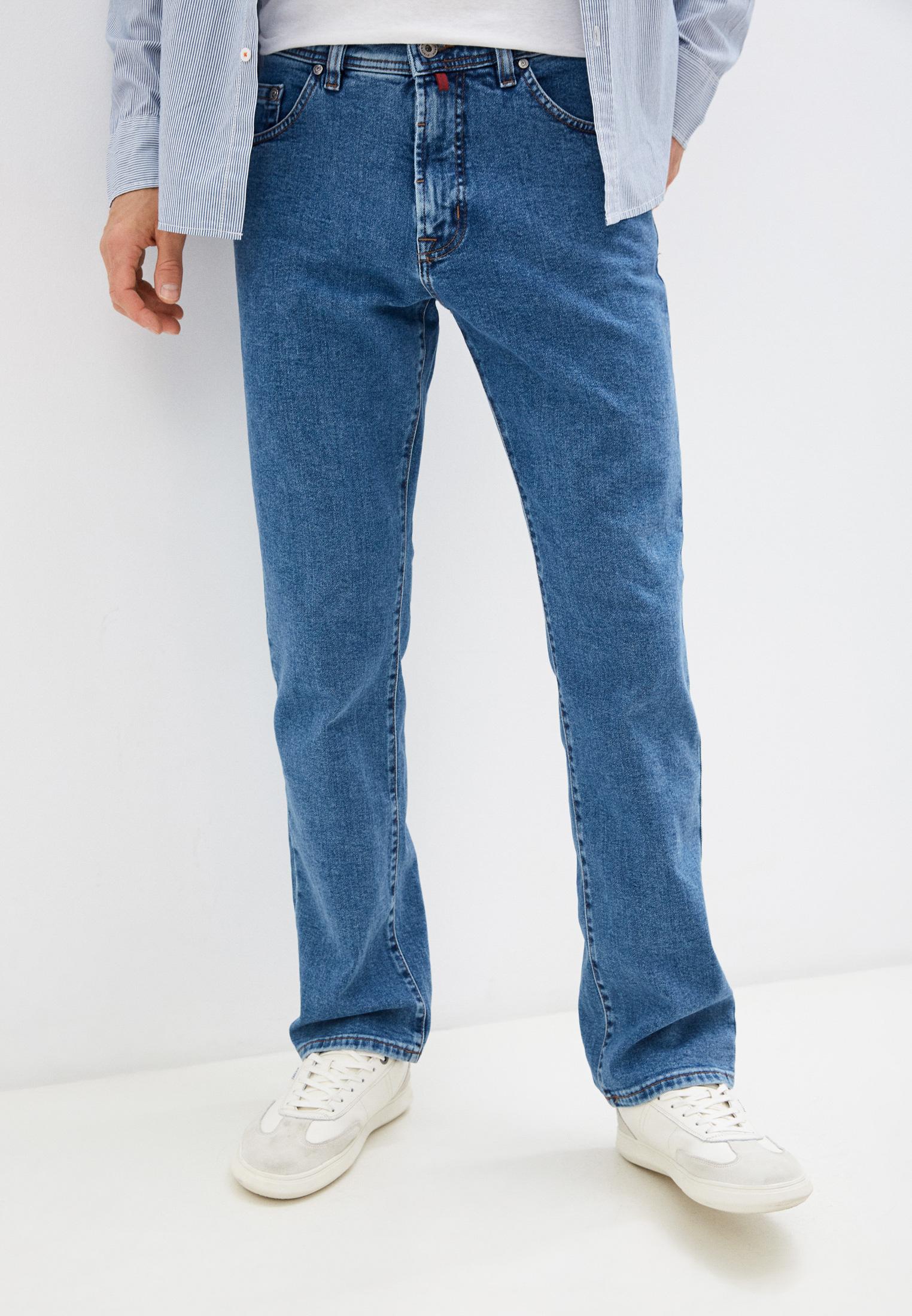 Мужские прямые джинсы Pierre Cardin (Пьер Кардин) 03231/000/00122/01