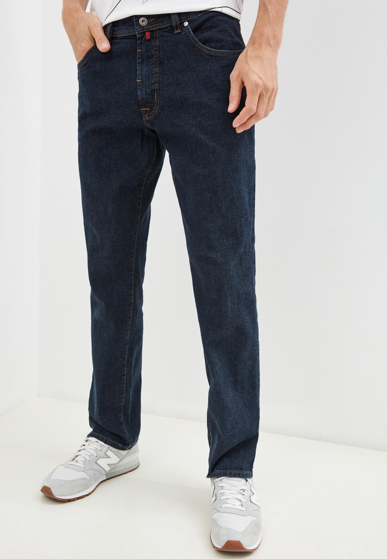 Мужские прямые джинсы Pierre Cardin (Пьер Кардин) 03231/000/00161/02