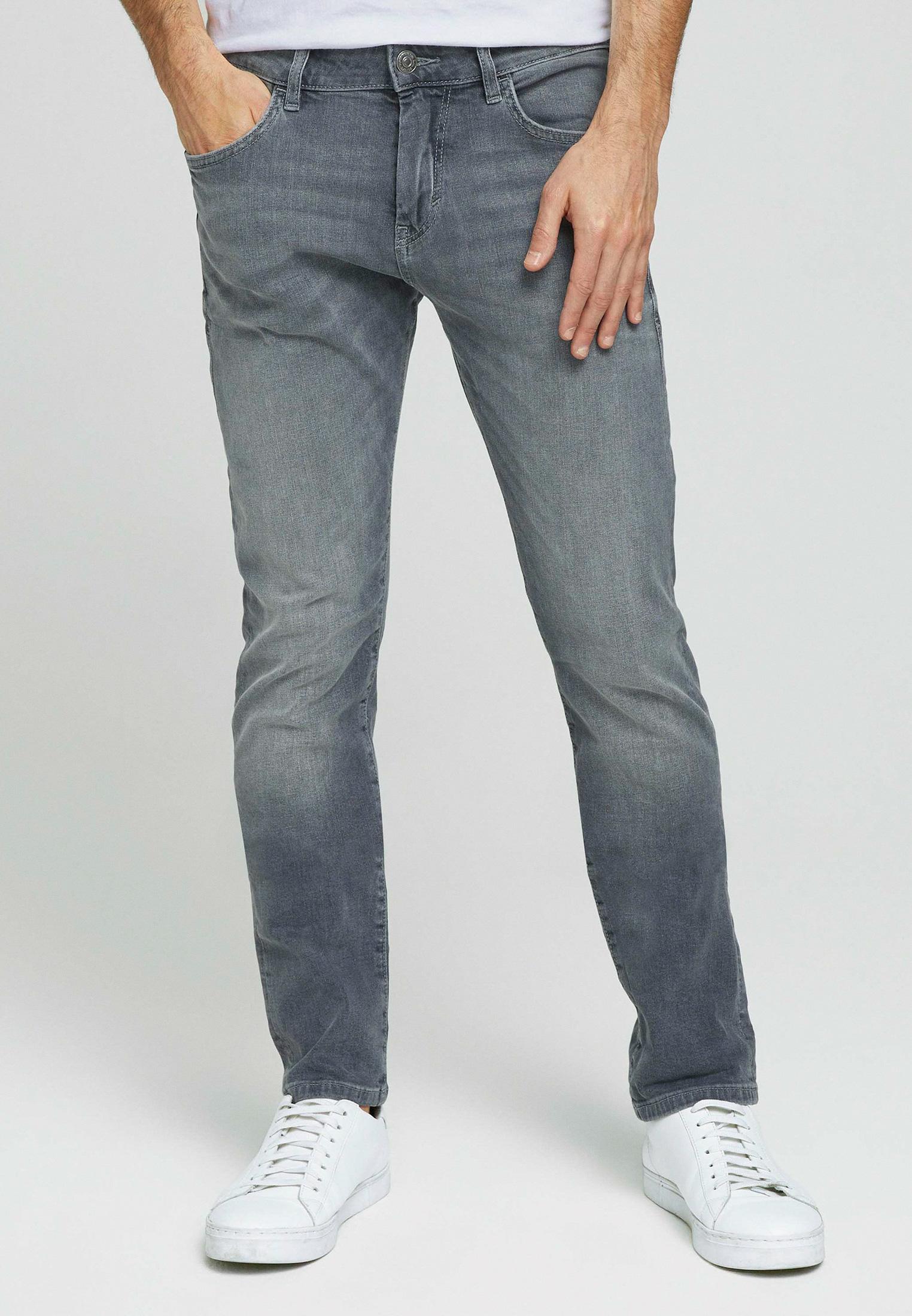 Зауженные джинсы Tom Tailor (Том Тейлор) 1027228