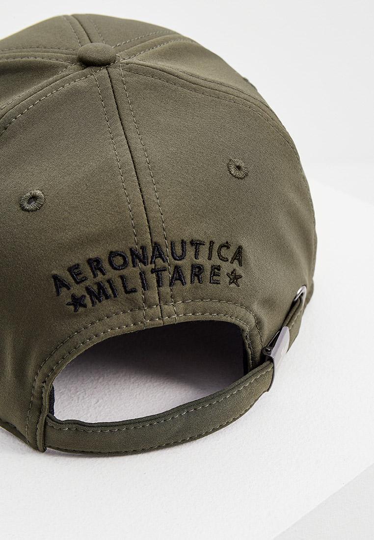Бейсболка Aeronautica Militare 212HA1091CT2765: изображение 3