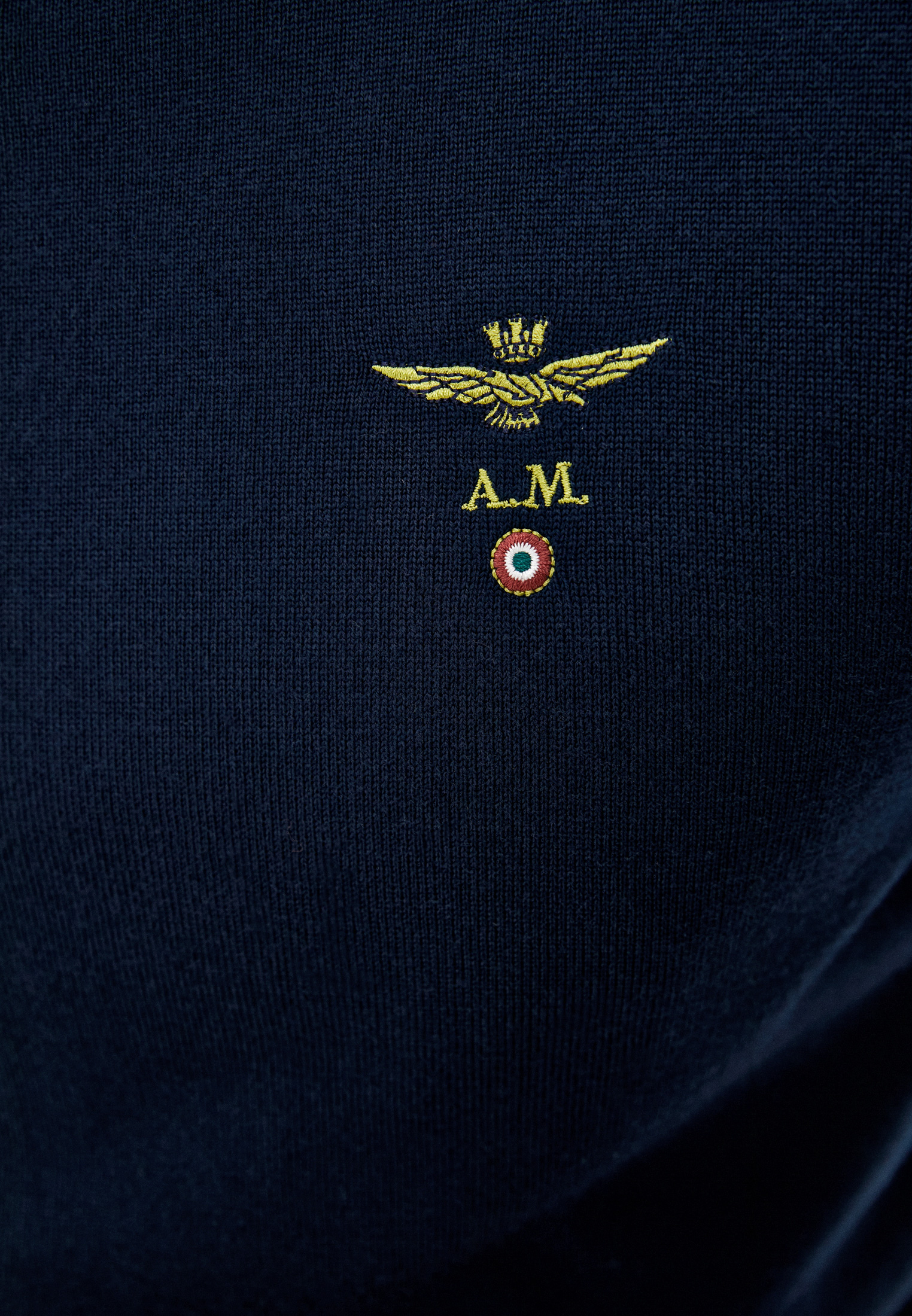 Джемпер Aeronautica Militare 212MA1344L415: изображение 5