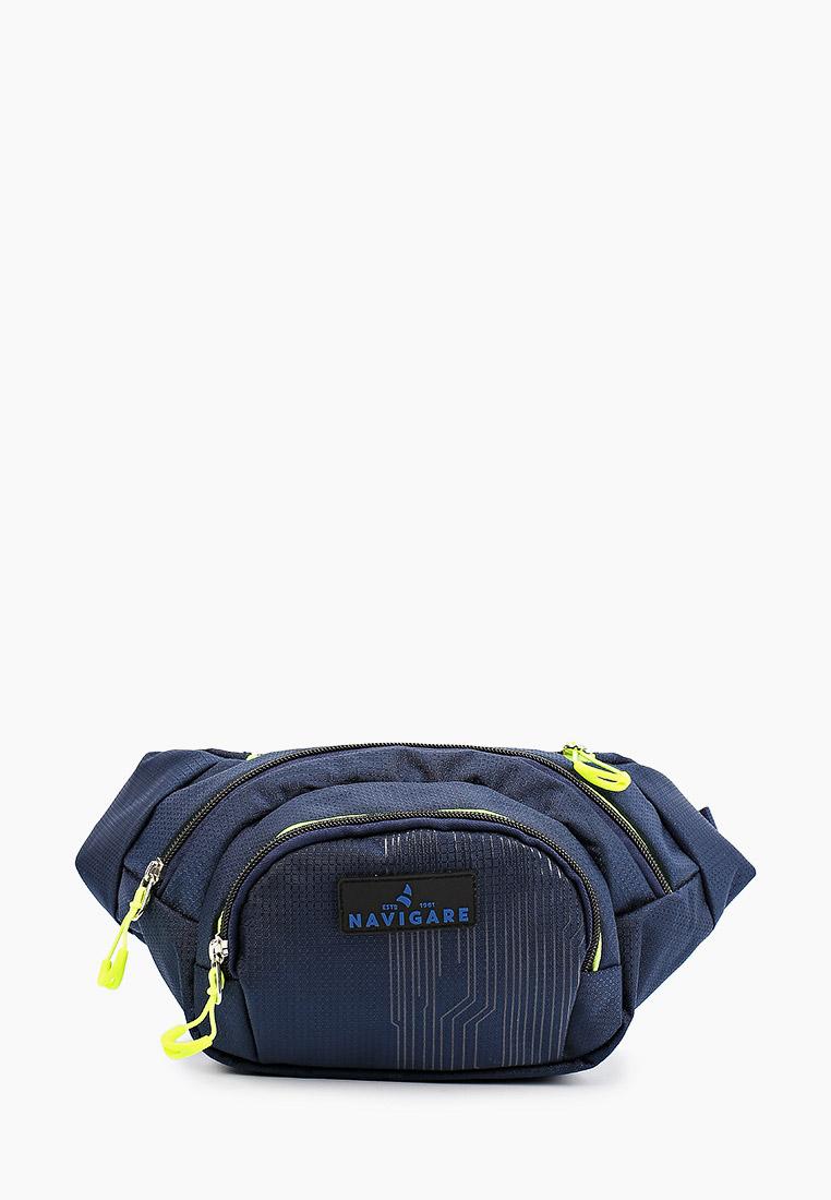 Поясная сумка Navigare Сумка поясная Navigare