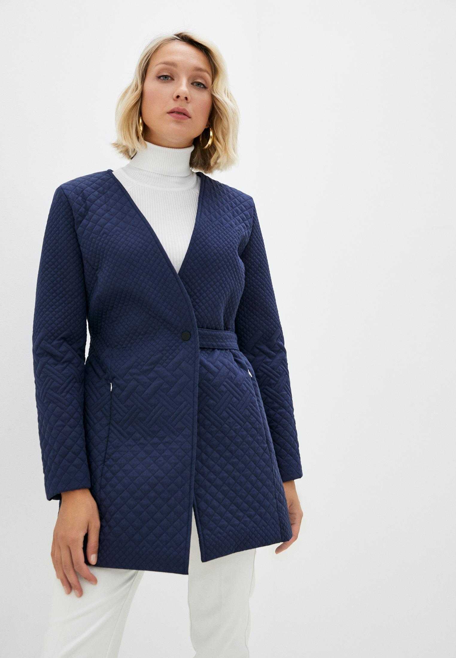Утепленная куртка Nataliy Beate Куртка стёганая мод.183