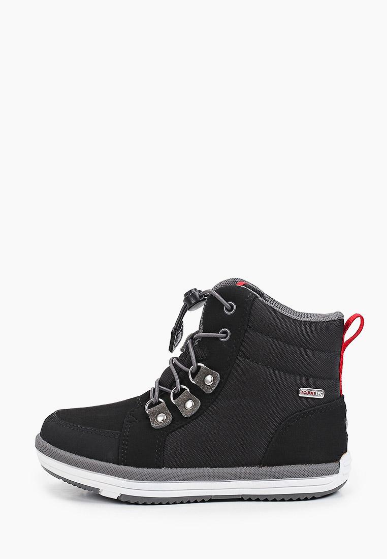 Ботинки для девочек Reima 569444