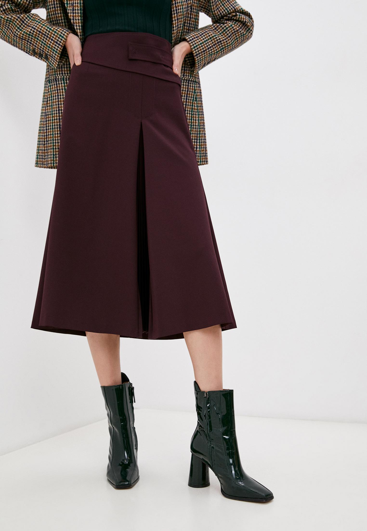 Широкая юбка Beatrice. B 21FA5565ROMOLO: изображение 1