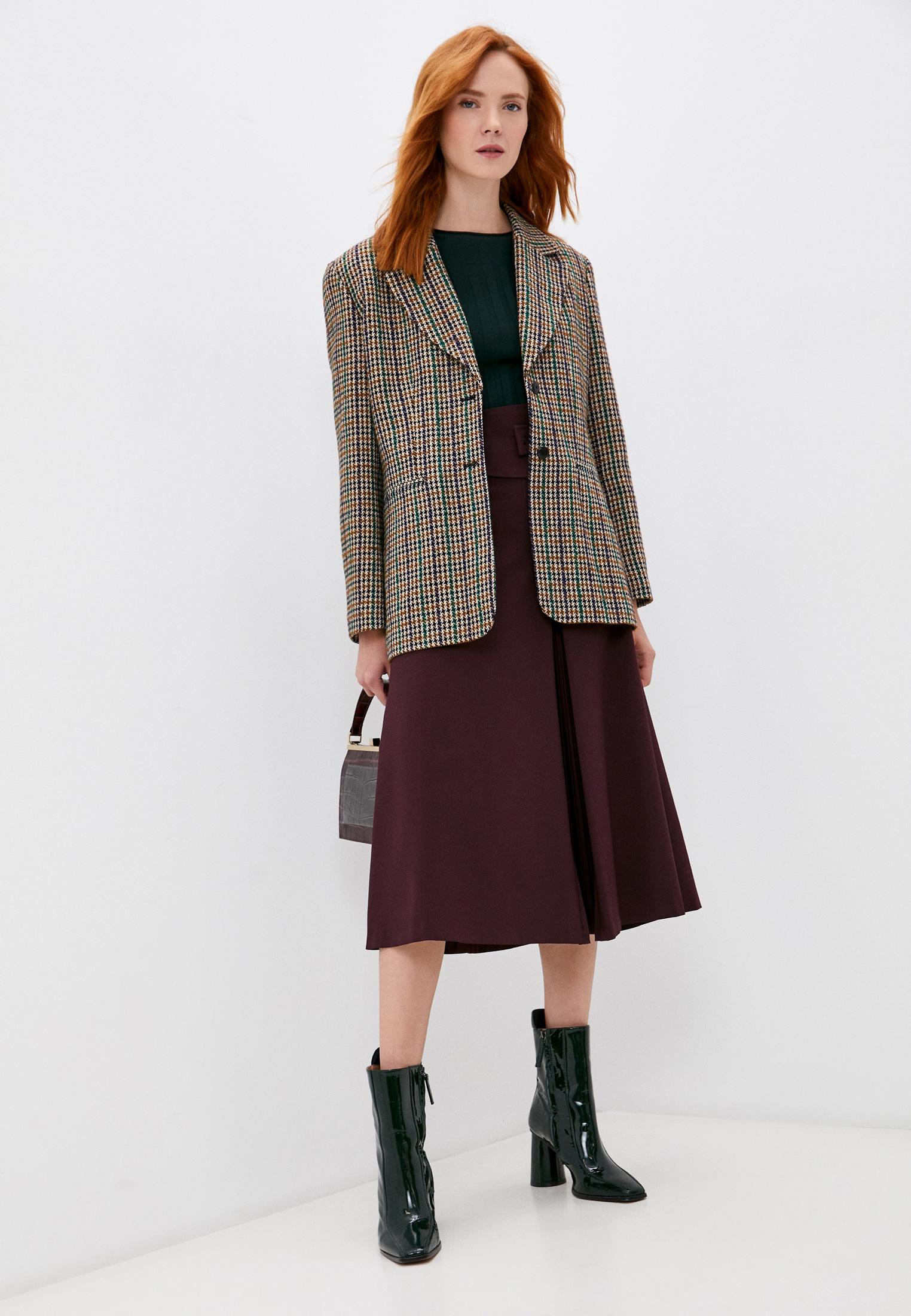 Широкая юбка Beatrice. B 21FA5565ROMOLO: изображение 3