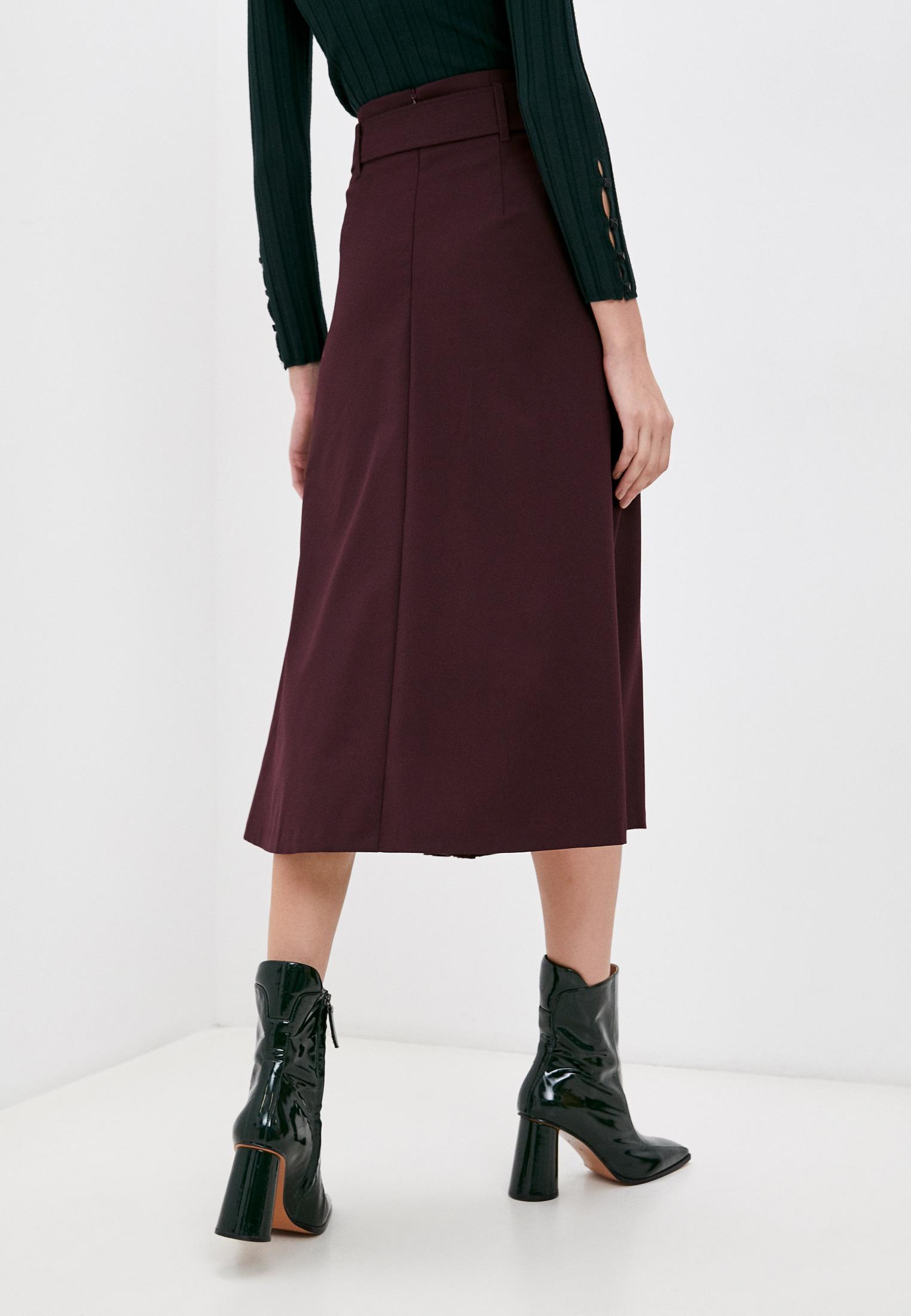 Широкая юбка Beatrice. B 21FA5565ROMOLO: изображение 4