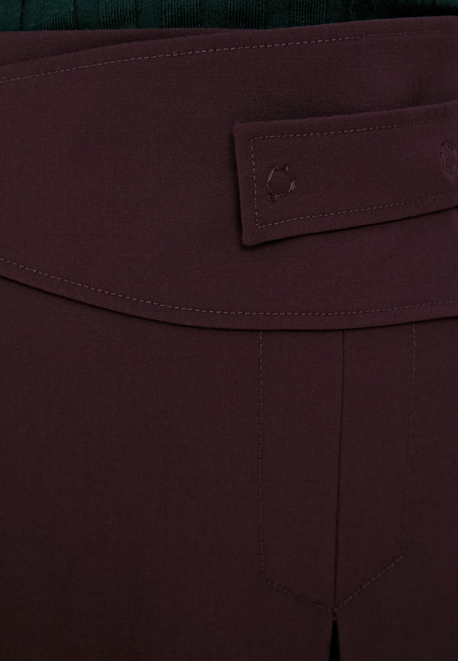 Широкая юбка Beatrice. B 21FA5565ROMOLO: изображение 5