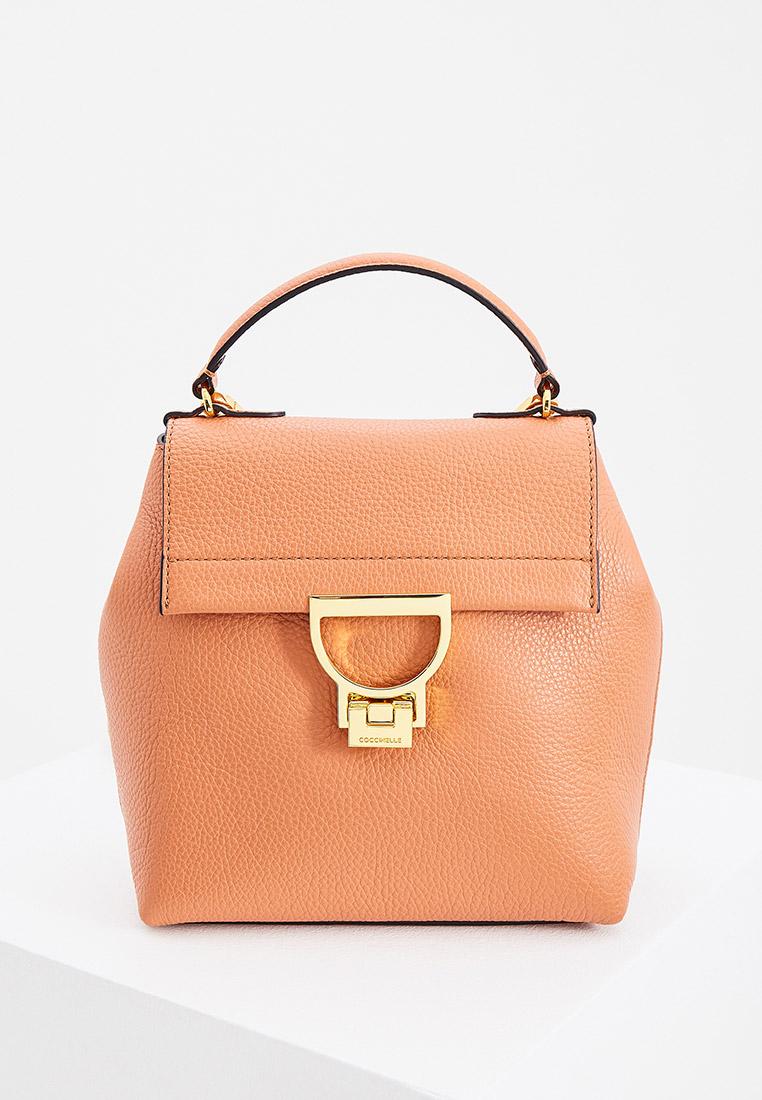 Городской рюкзак Coccinelle E1 ID5 54 01 01