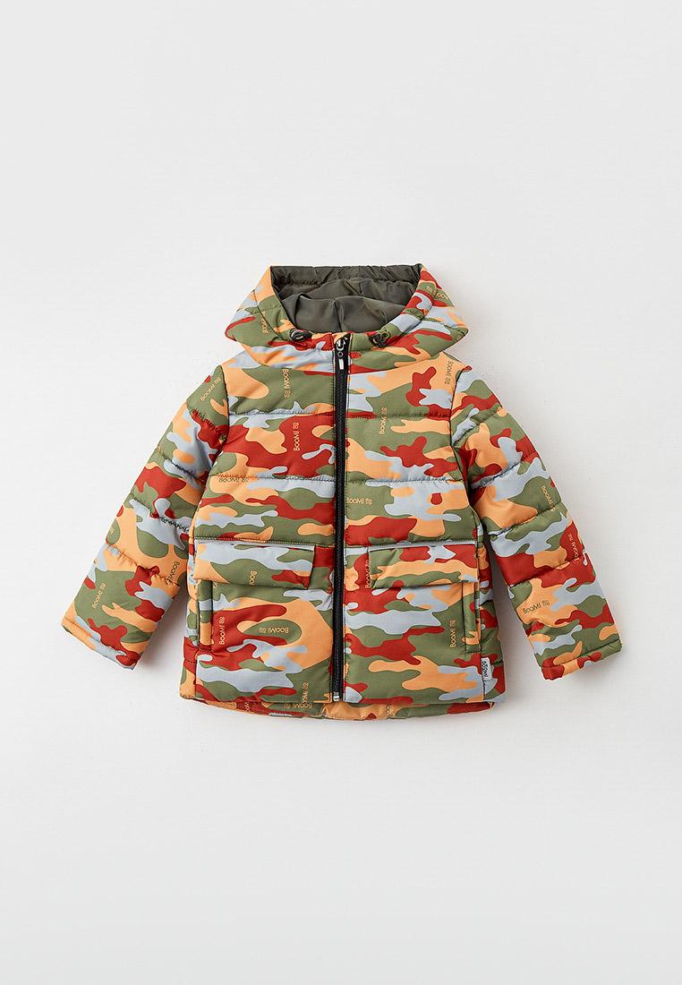 Куртка BOOM 101278A_BOB