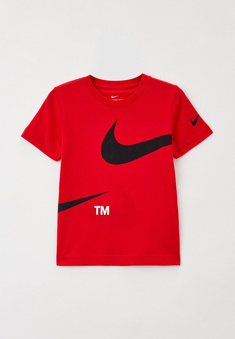 Футболка Nike (Найк) 86I012