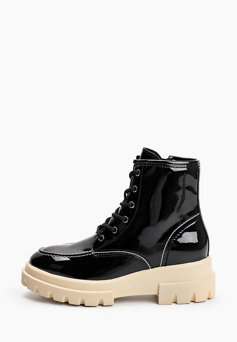 Ботинки для девочек Keddo (Кеддо) 518276/23
