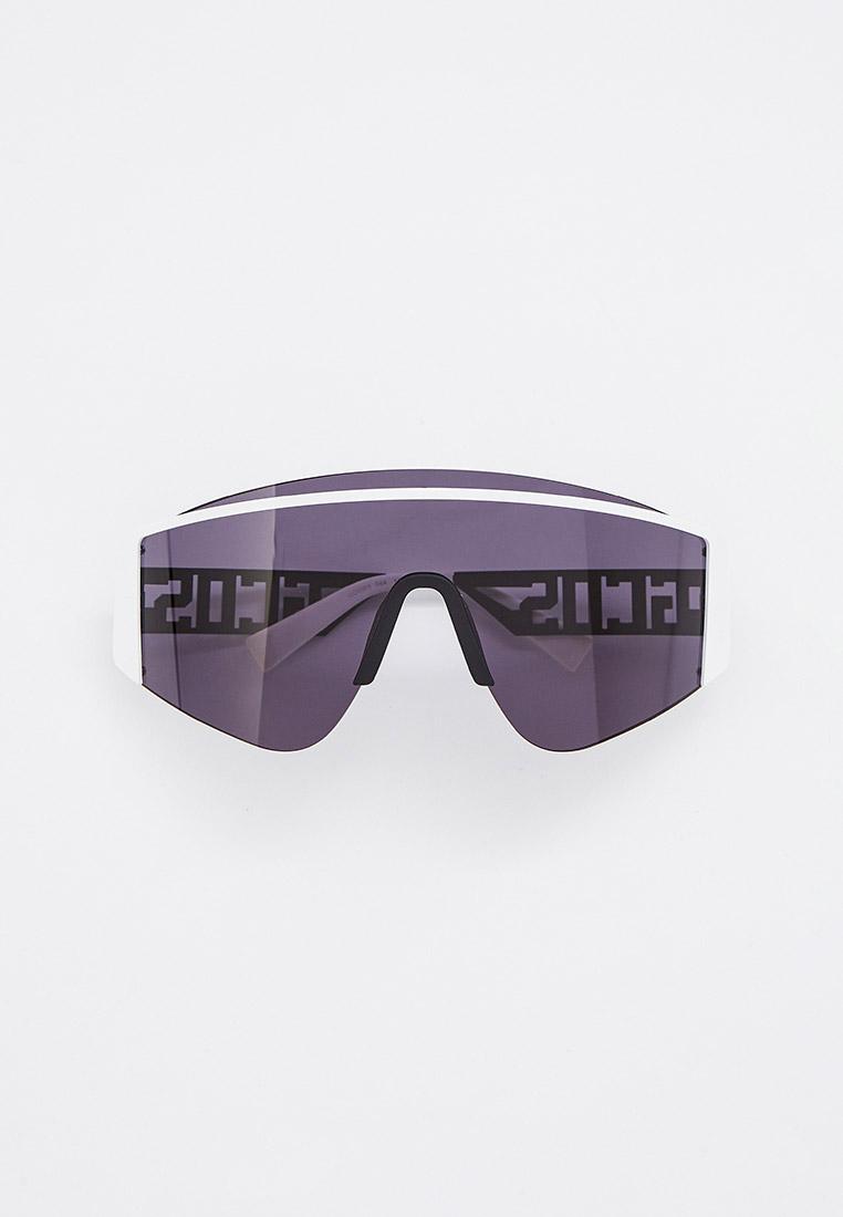 Женские солнцезащитные очки GCDS Очки солнцезащитные GCDS