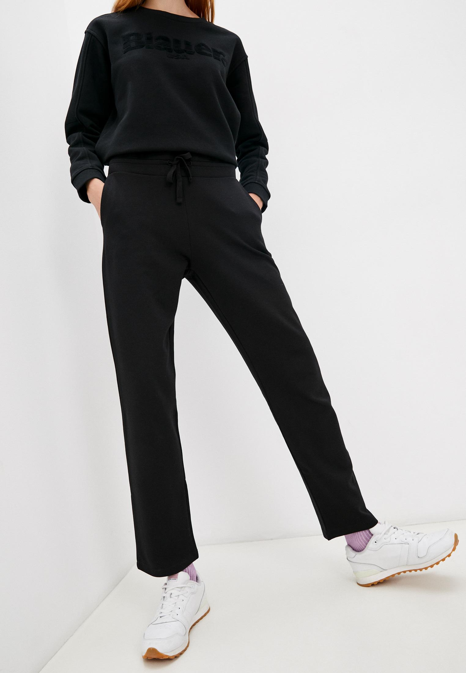 Женские спортивные брюки Blauer usa Брюки спортивные Blauer USA