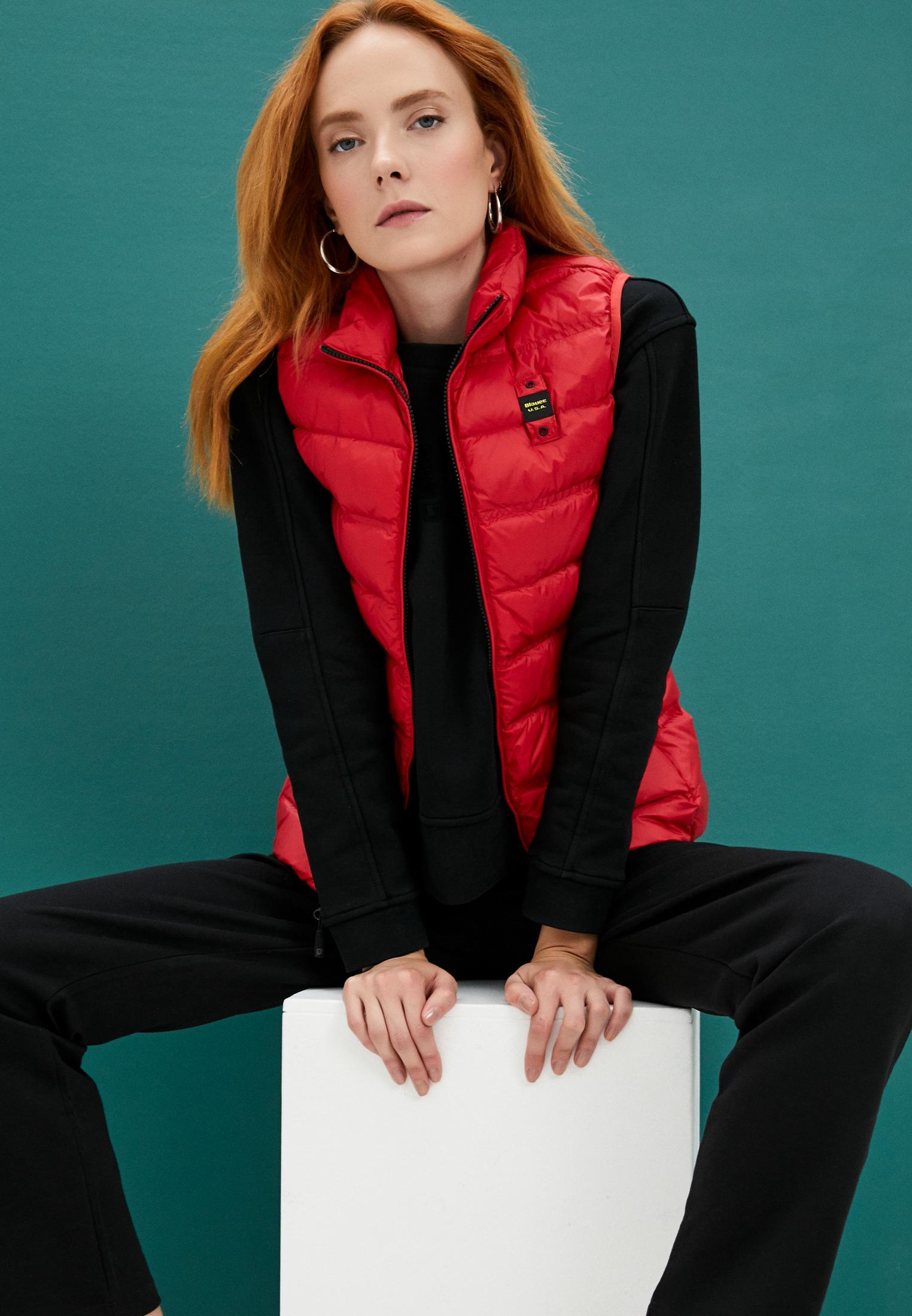 Женские спортивные брюки Blauer usa 21WBLDF07325: изображение 2