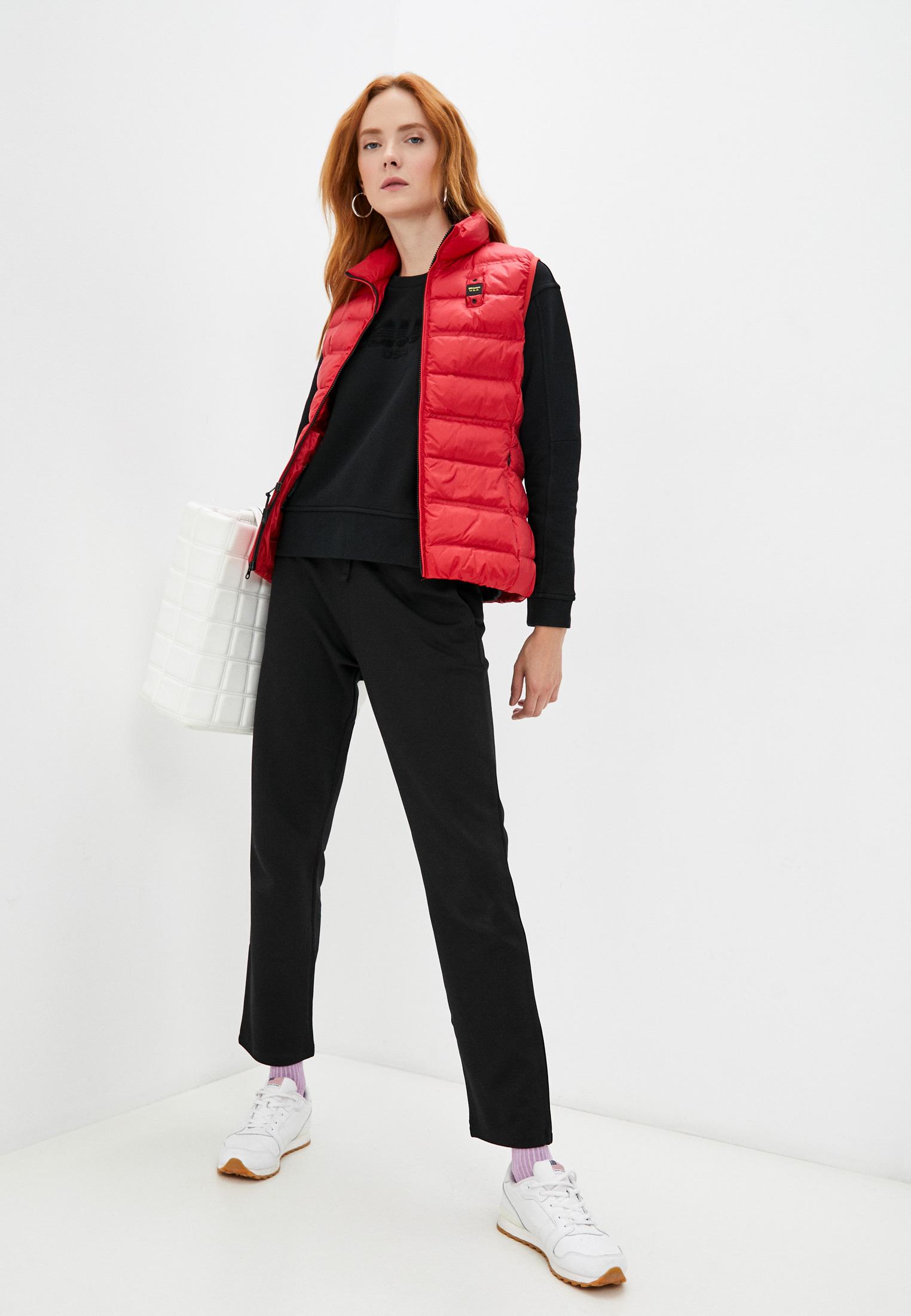 Женские спортивные брюки Blauer usa 21WBLDF07325: изображение 3