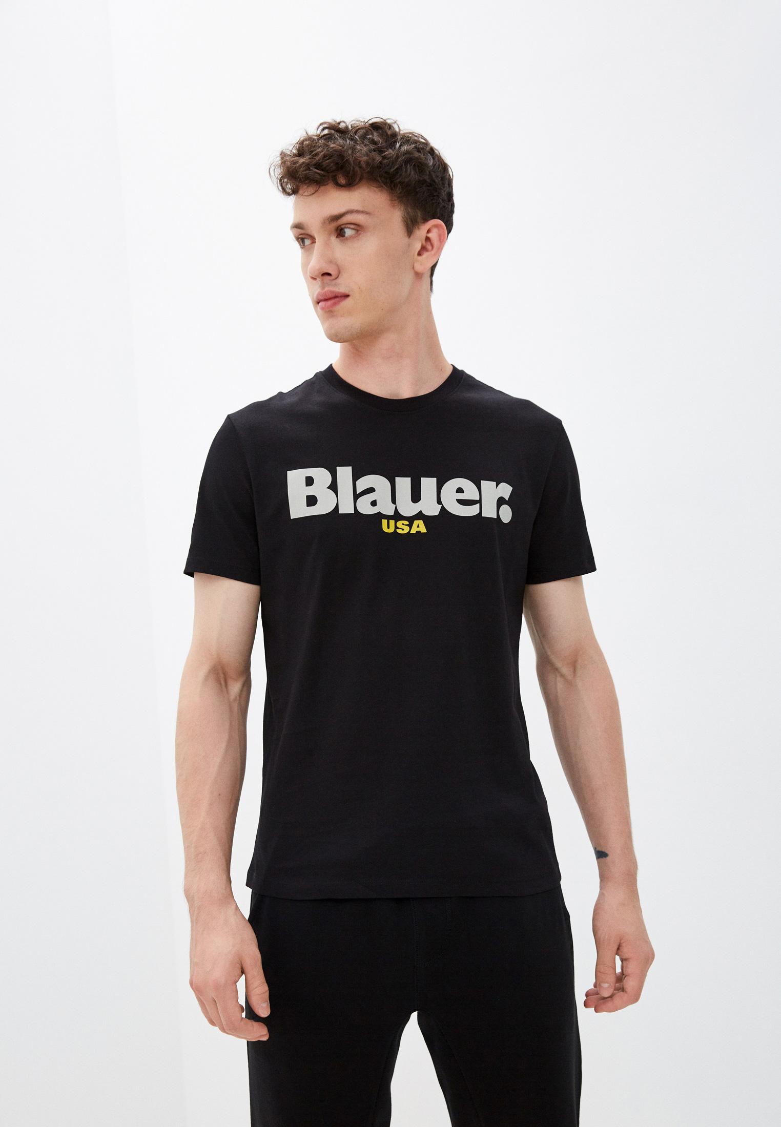 Футболка Blauer usa Футболка Blauer USA