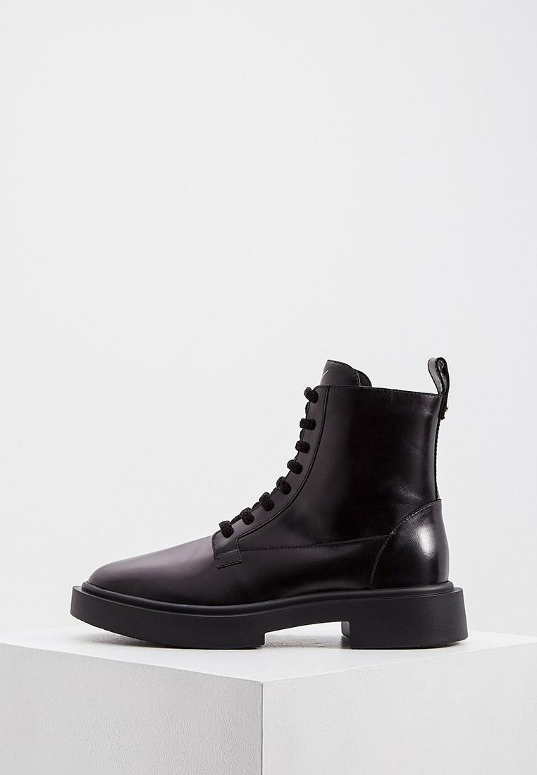Мужские ботинки Giuseppe Zanotti IU10013