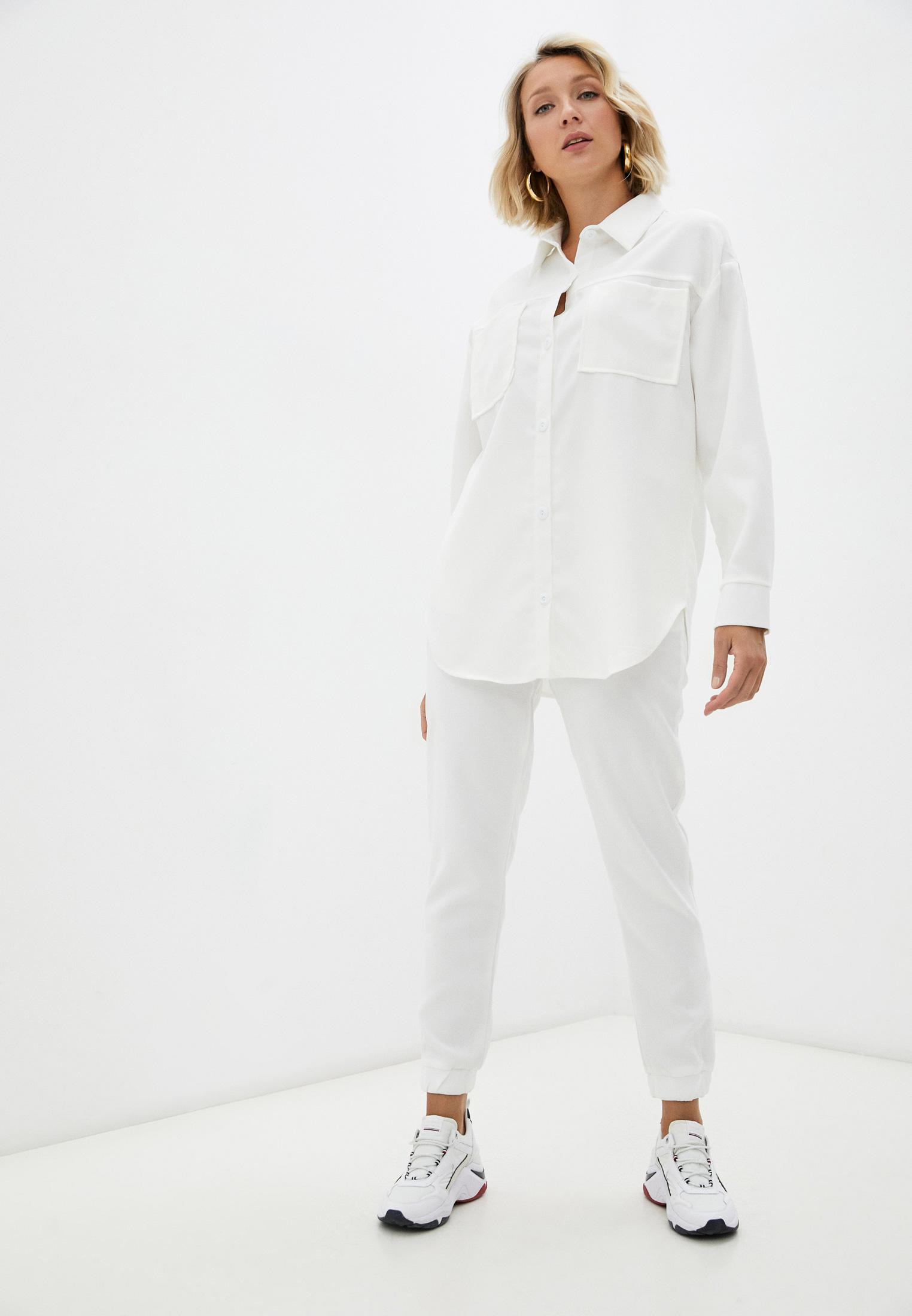 Костюм с брюками Fragarika FR-0852