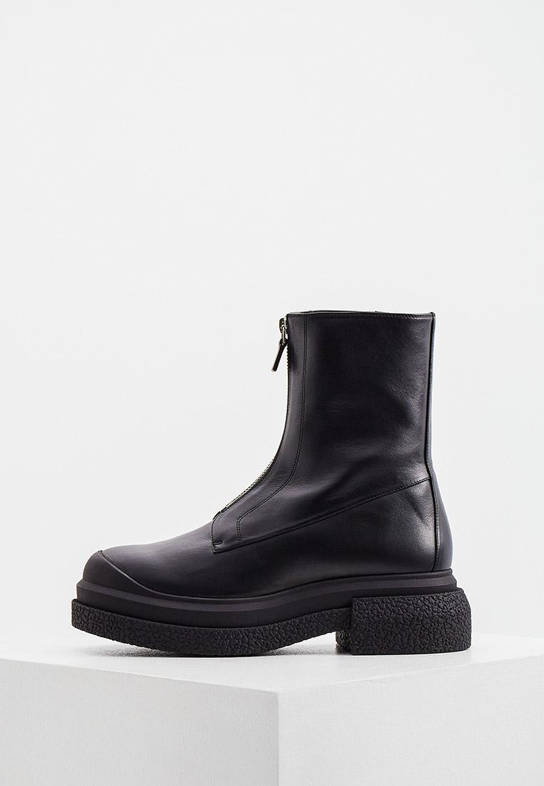 Женские ботинки Stuart Weitzman S6064