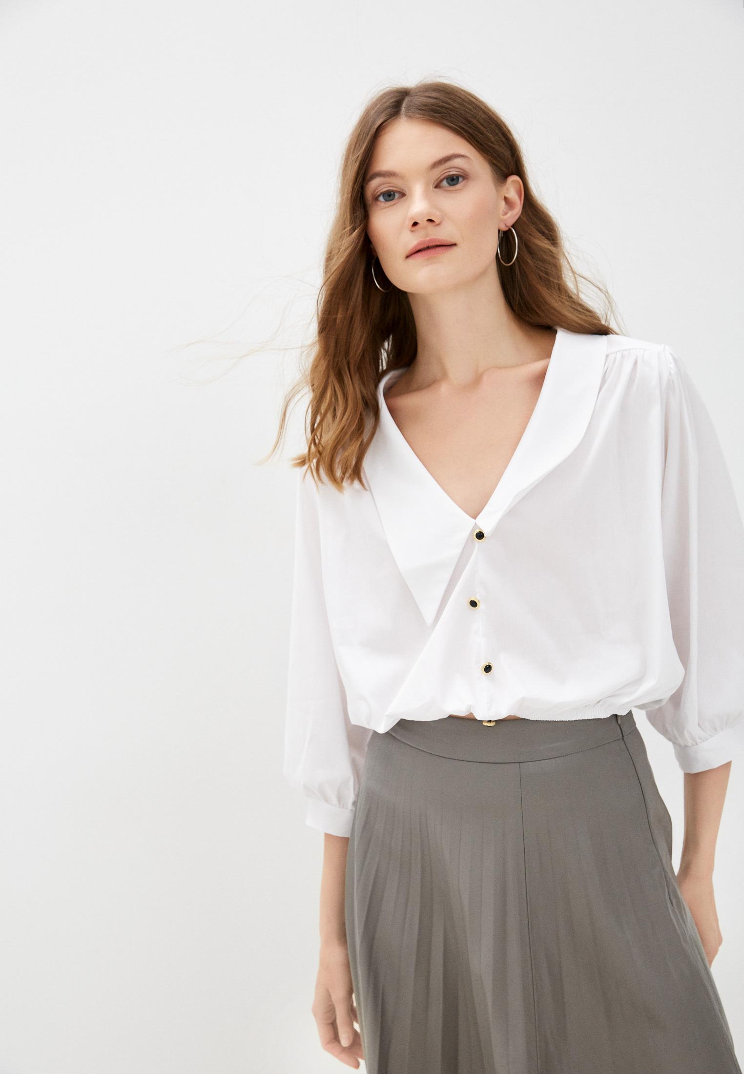 Блуза Rinascimento CFC0018008002