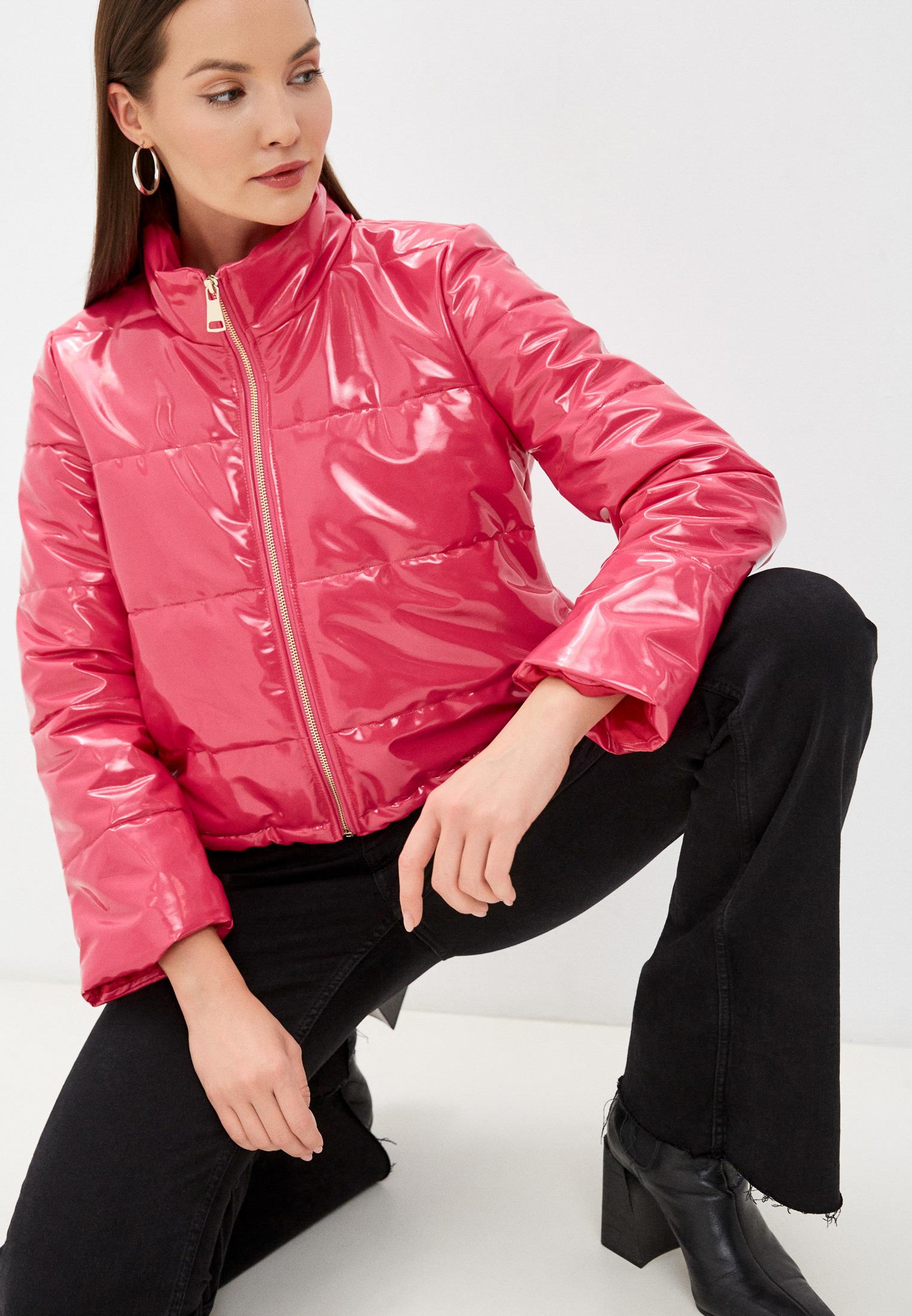 Утепленная куртка Rinascimento Куртка утепленная Rinascimento