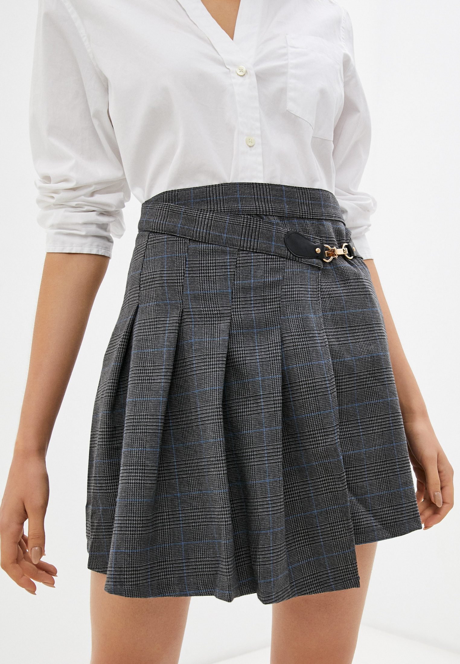 Широкая юбка Rinascimento CFC0104933003