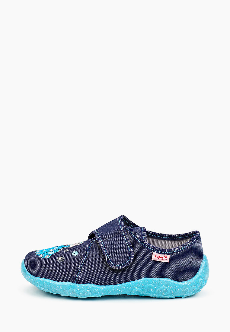 Туфли Superfit 1-000258-8020