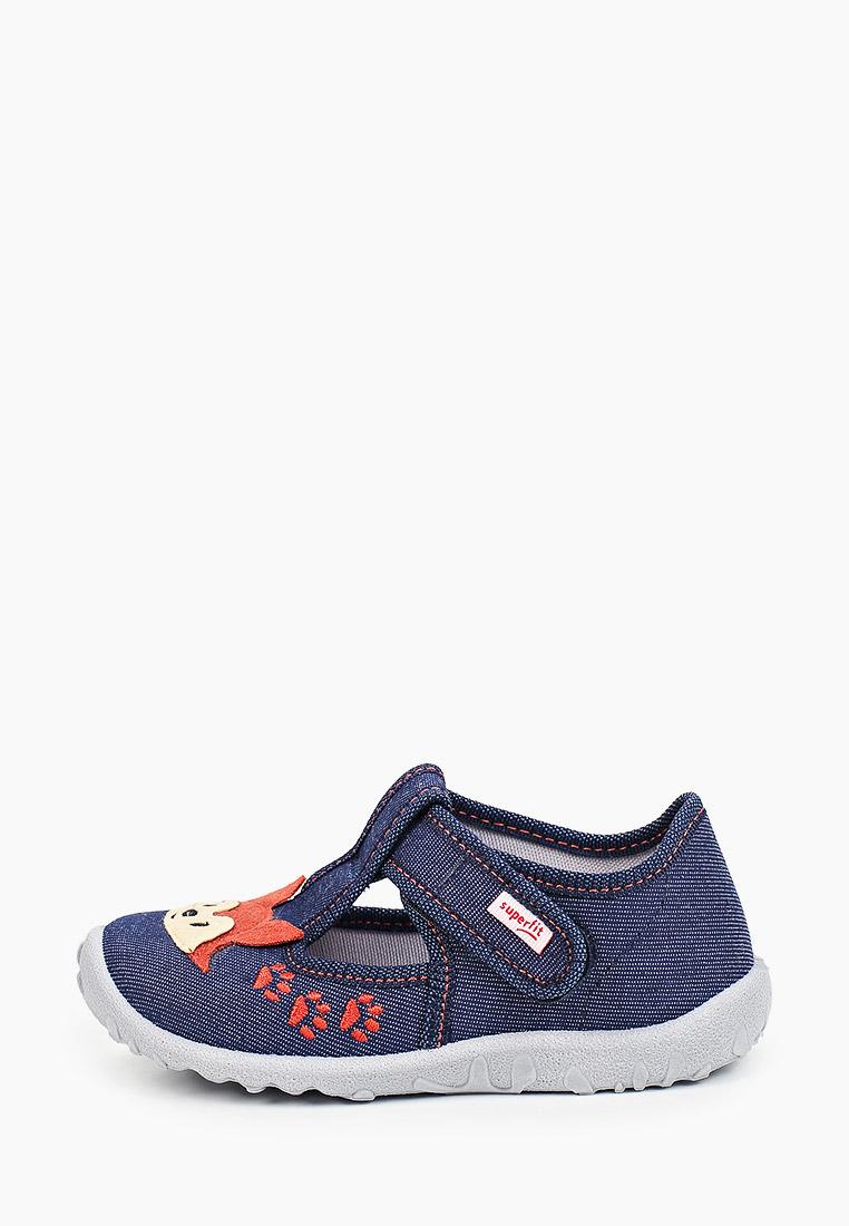 Туфли Superfit 1-009256-8020