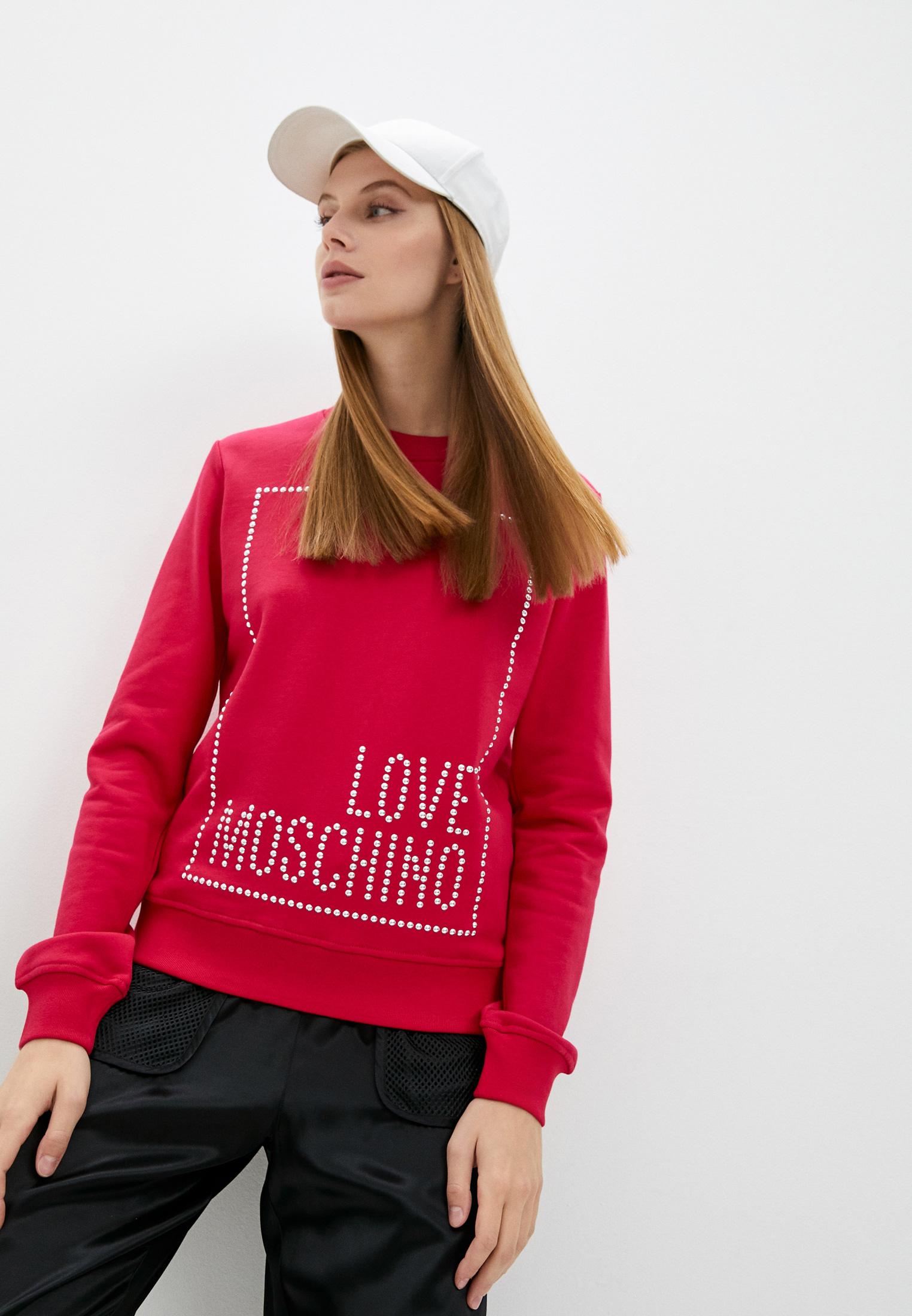 Свитер Love Moschino W 6 302 16 M 4055