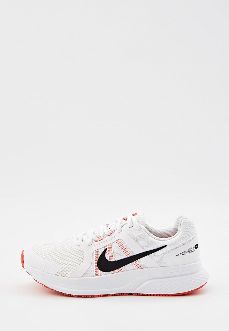 Женские кроссовки Nike (Найк) CU3528