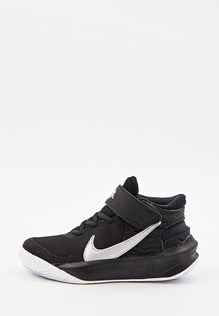 Кроссовки для мальчиков Nike (Найк) DD7302