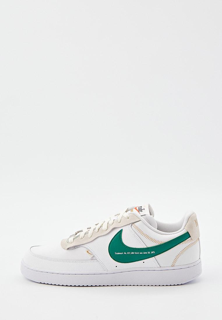 Мужские кеды Nike (Найк) DJ2001