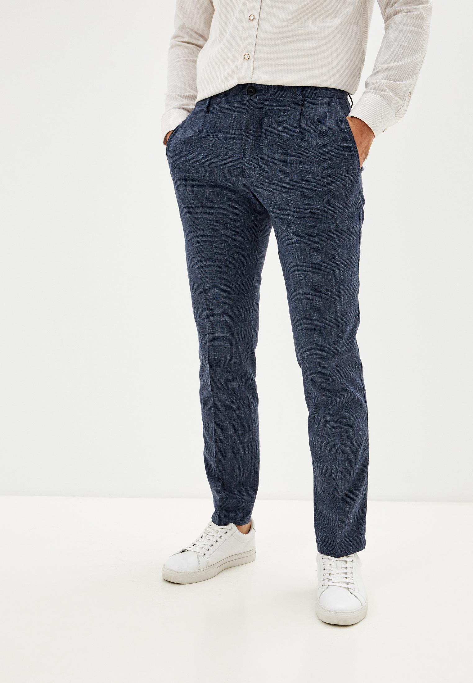 Мужские классические брюки Tommy Hilfiger (Томми Хилфигер) Брюки Tommy Hilfiger