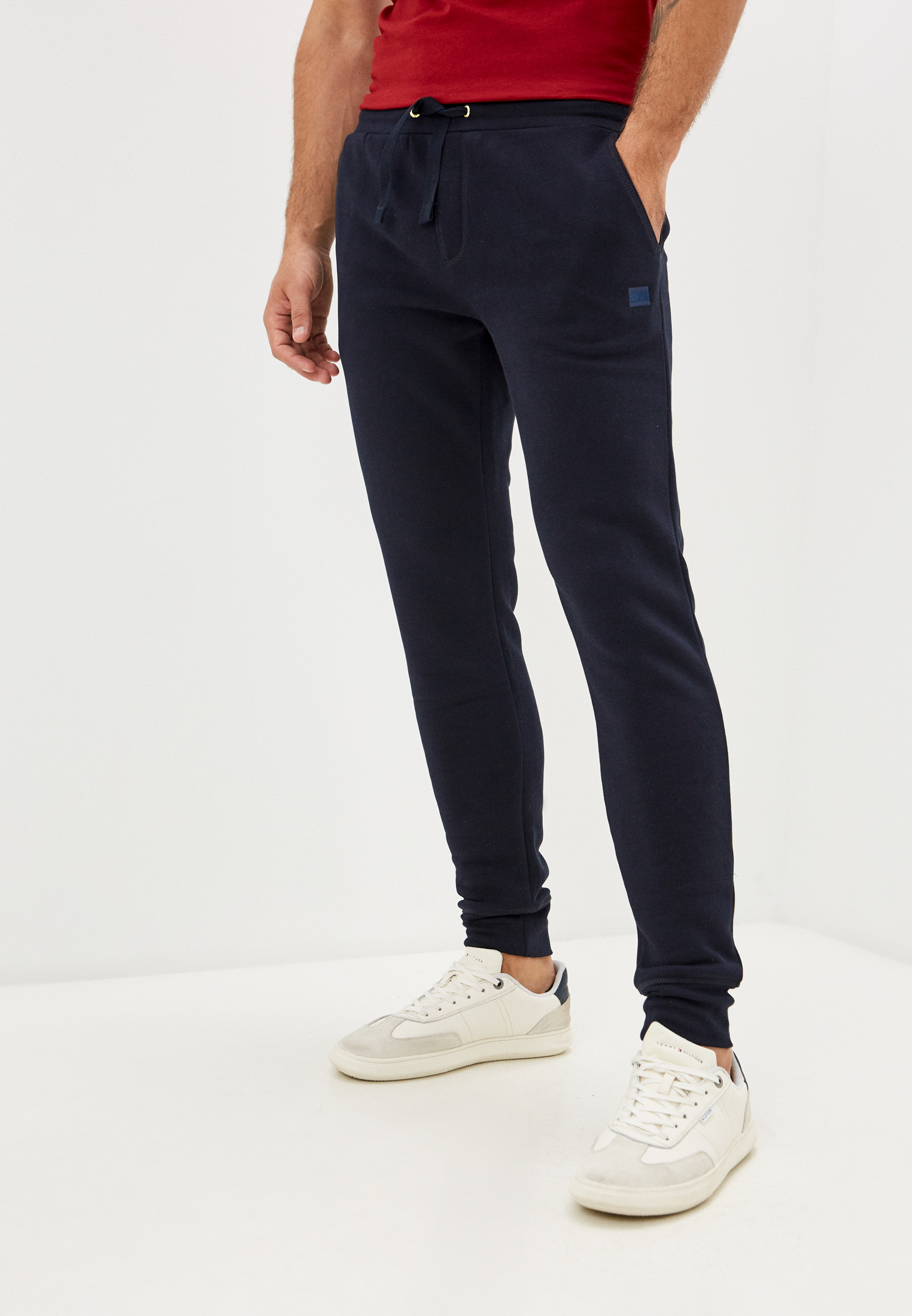 Мужские спортивные брюки Tommy Hilfiger (Томми Хилфигер) MW0MW20963