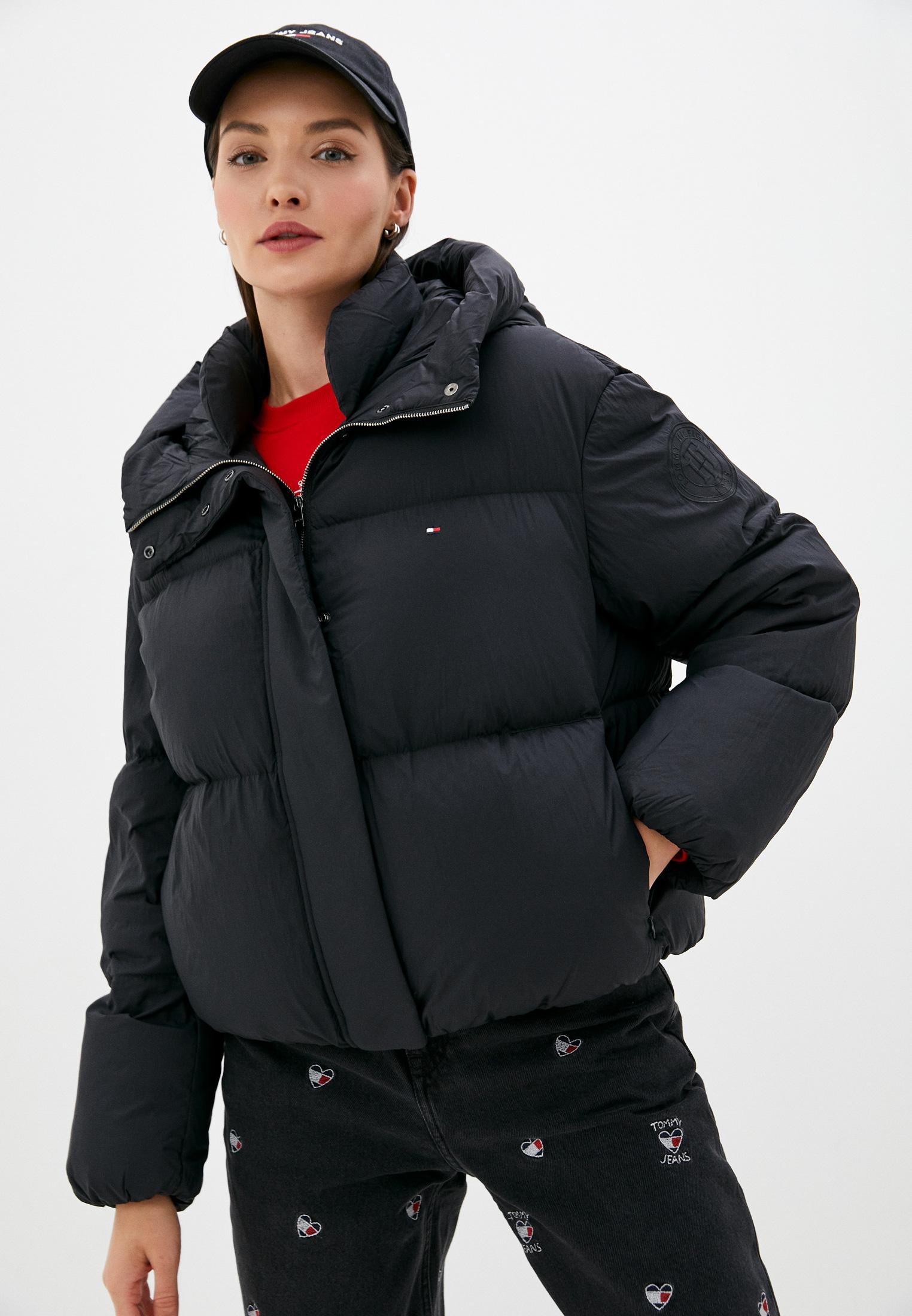 Утепленная куртка Tommy Hilfiger (Томми Хилфигер) WW0WW29933