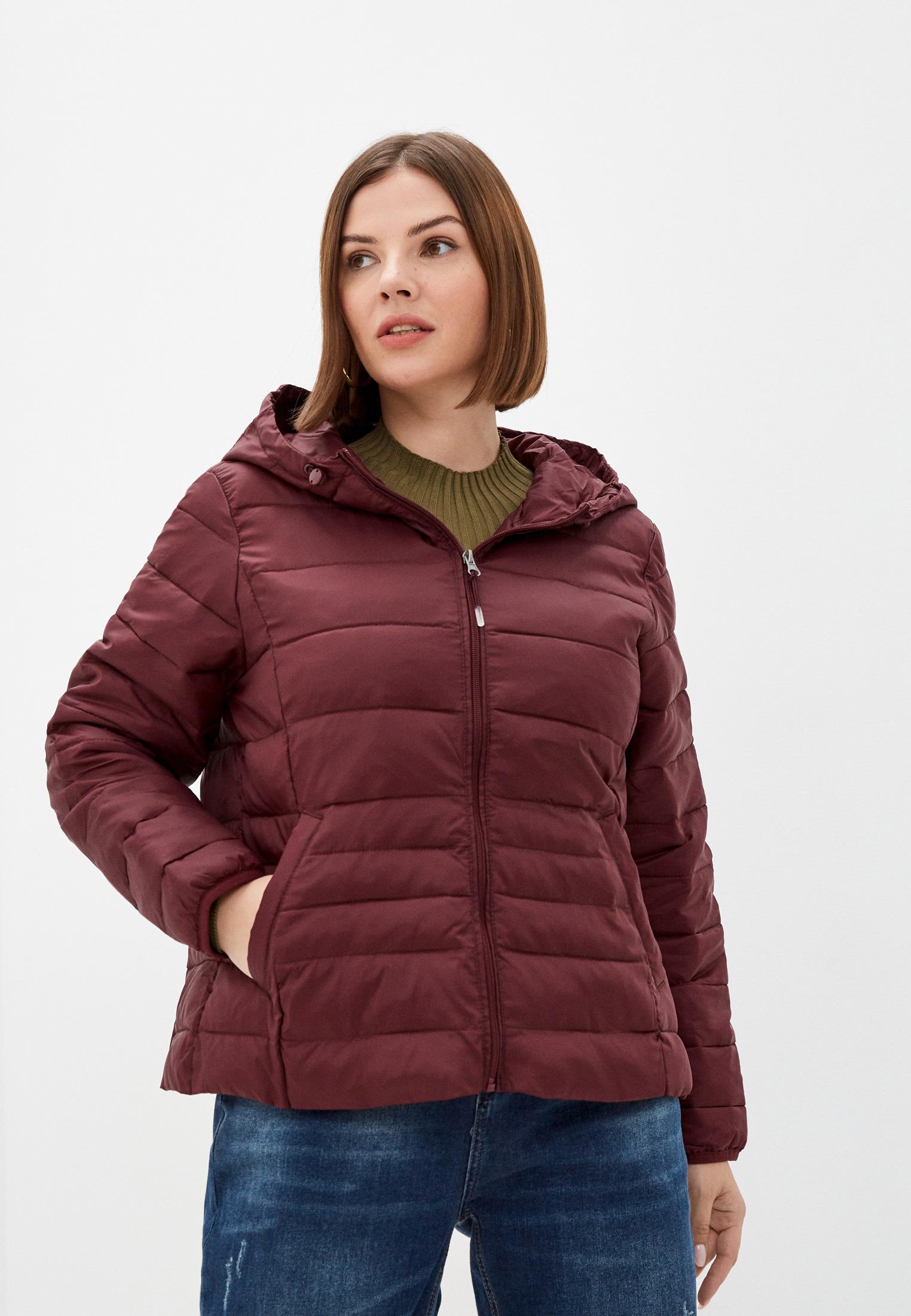 Утепленная куртка Vero Moda Curve Куртка утепленная Vero Moda Curve