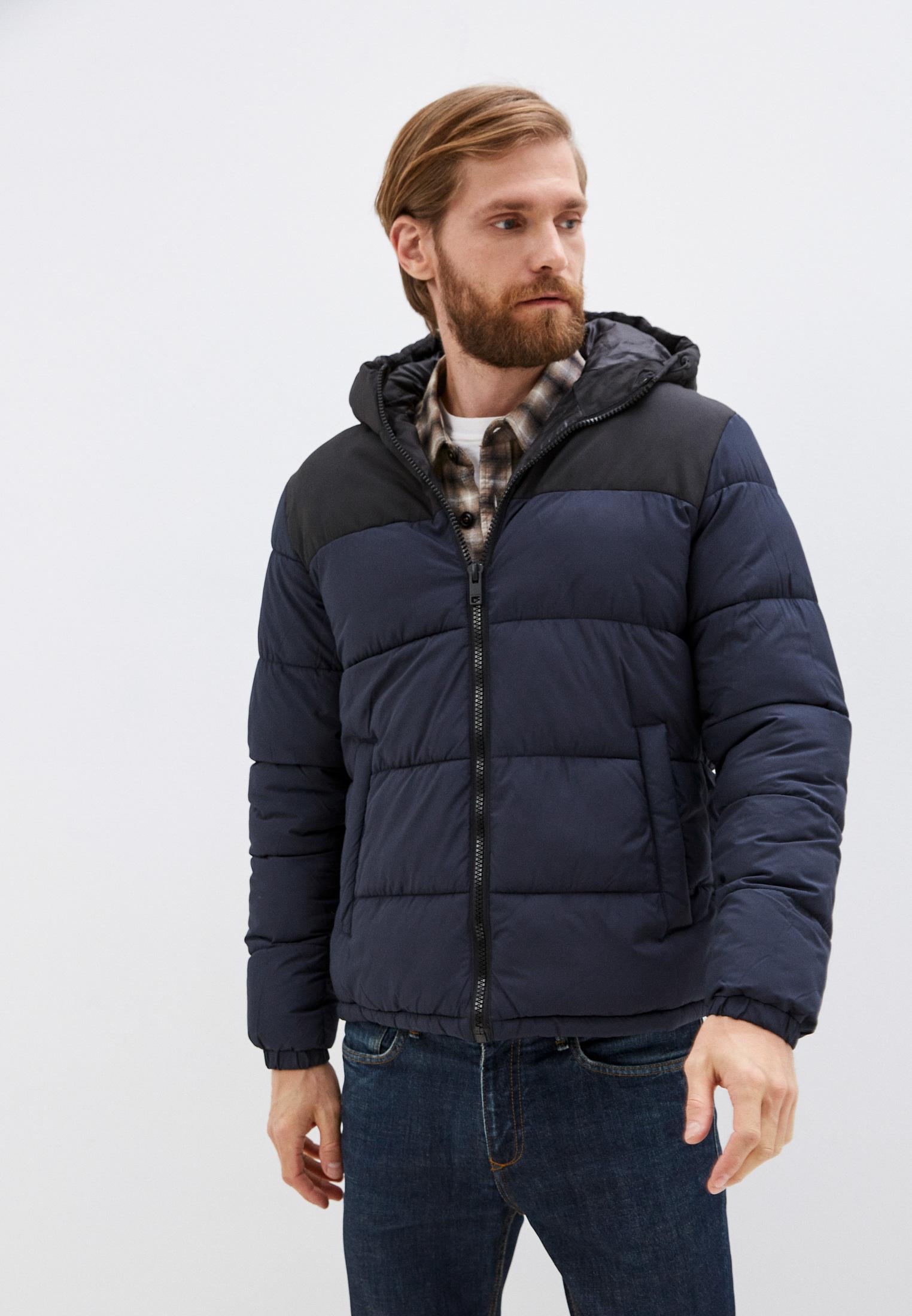 Куртка Jack & Jones Куртка утепленная Jack & Jones