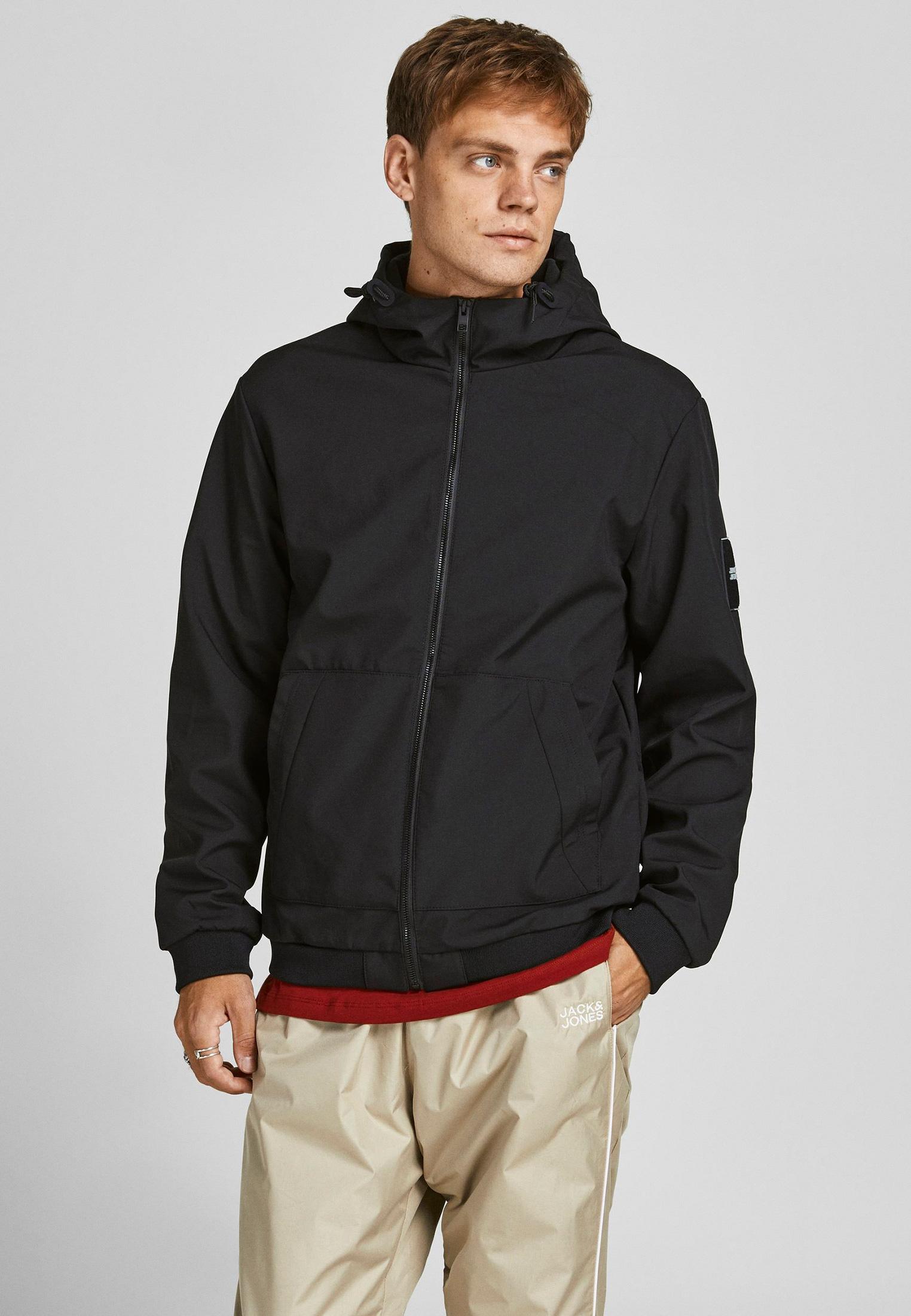 Утепленная куртка Jack & Jones (Джек Энд Джонс) 12195434