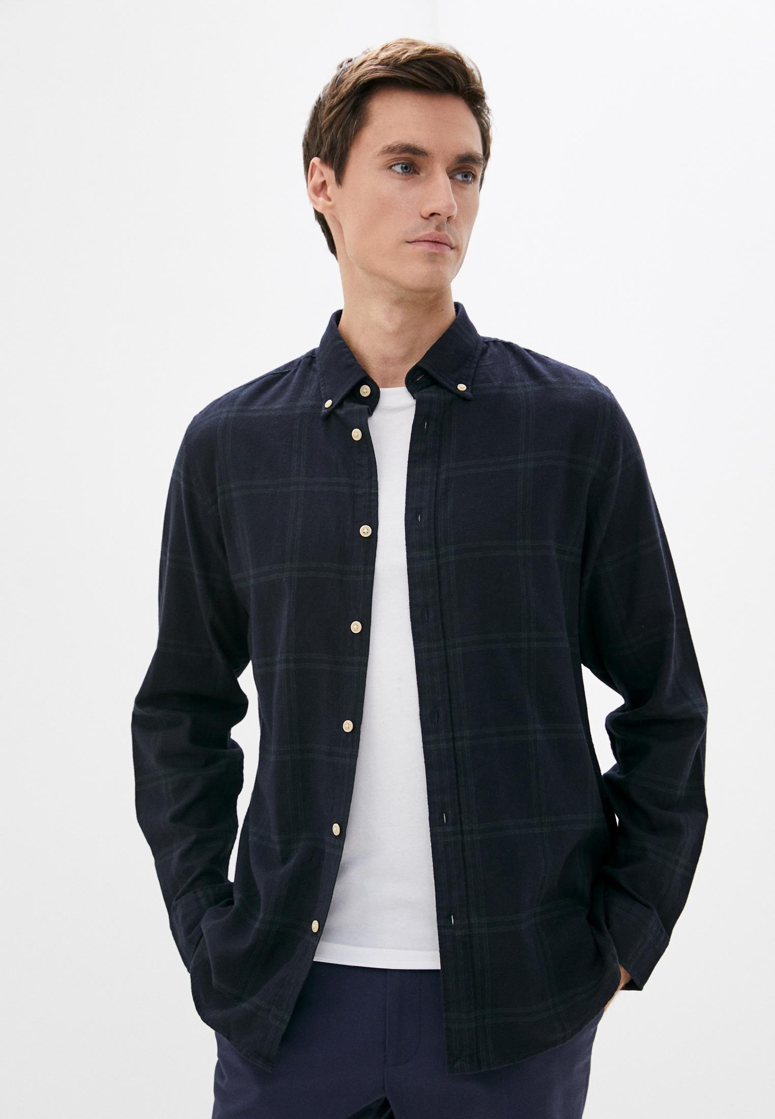 Рубашка с длинным рукавом Selected Homme Рубашка Selected Homme