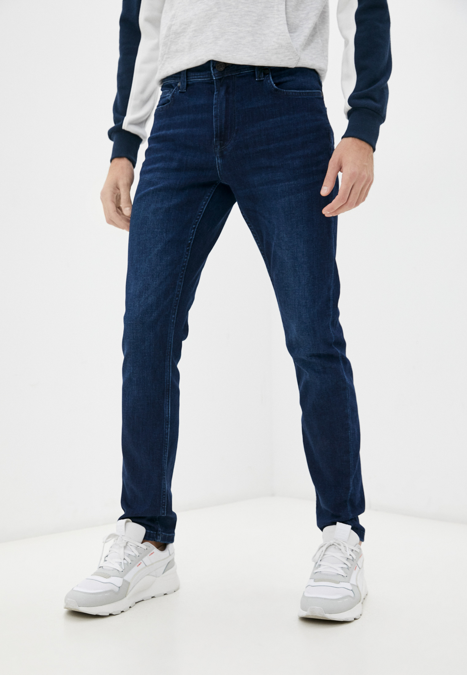 Зауженные джинсы Only & Sons (Онли Энд Санс) 22020068