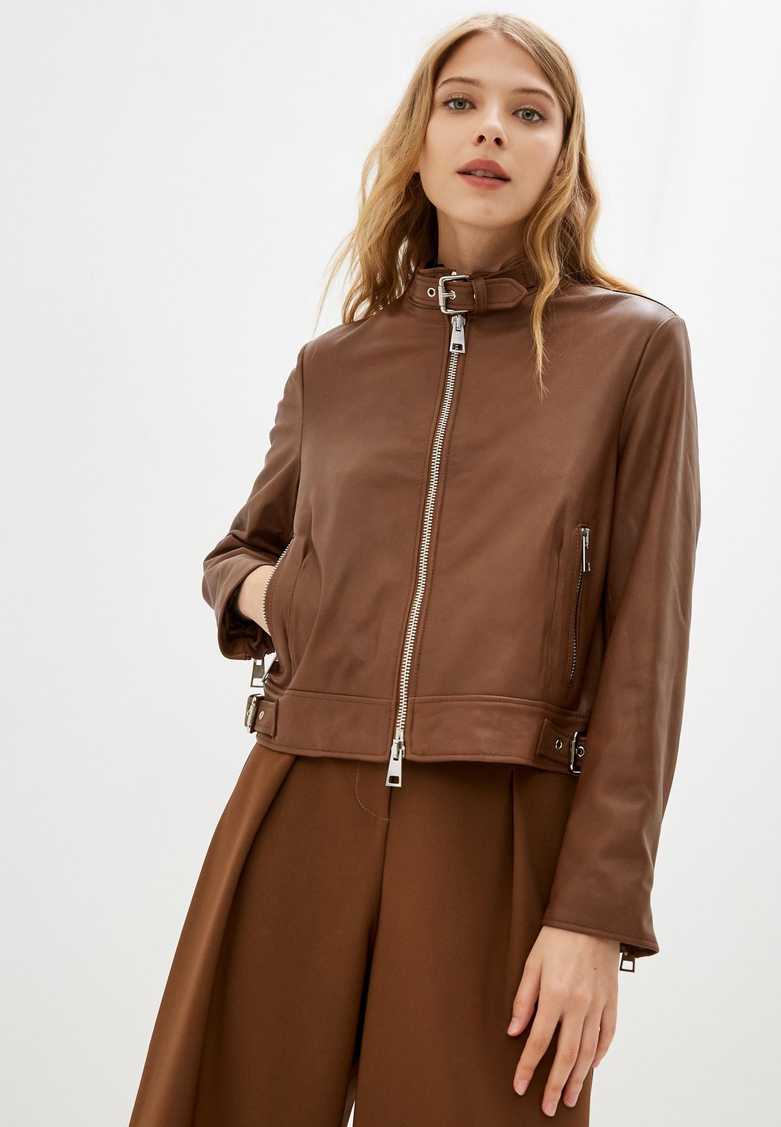 Кожаная куртка Imperial Куртка кожаная Imperial