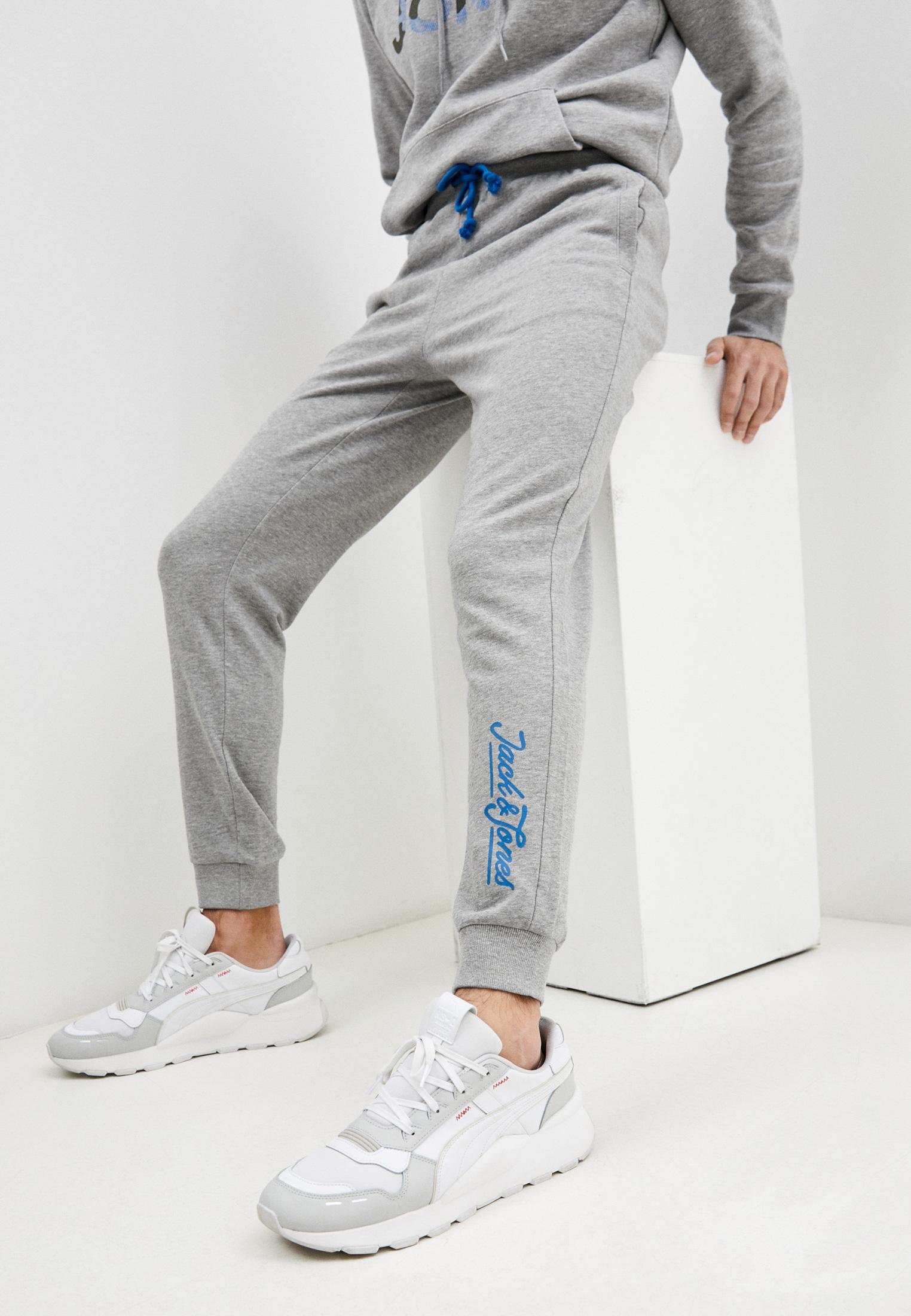 Мужские спортивные брюки Jack & Jones (Джек Энд Джонс) Брюки спортивные Jack & Jones