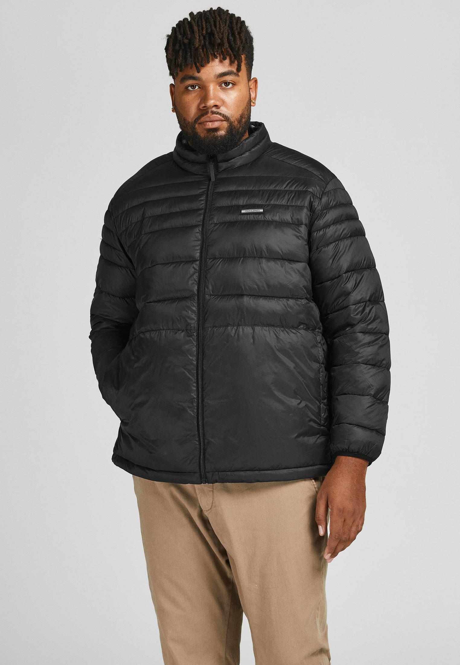 Утепленная куртка Jack & Jones (Джек Энд Джонс) 12194740