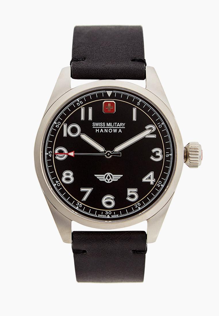Мужские часы Swiss Military Hanowa SMWGA2100401