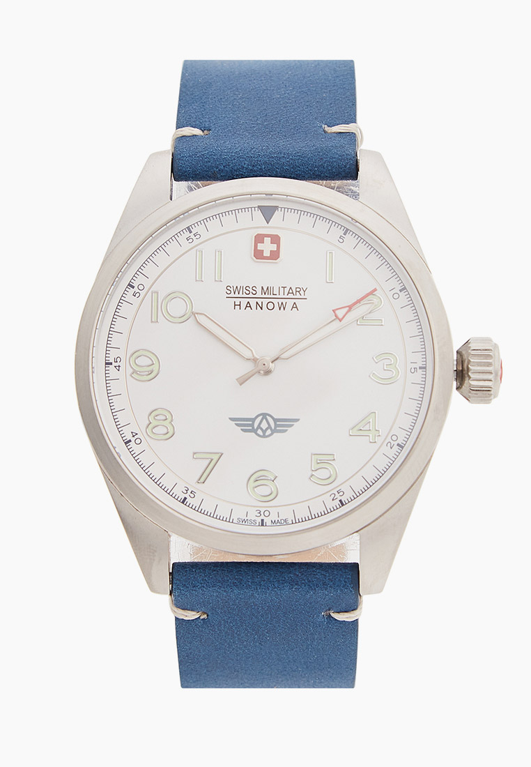 Мужские часы Swiss Military Hanowa SMWGA2100403