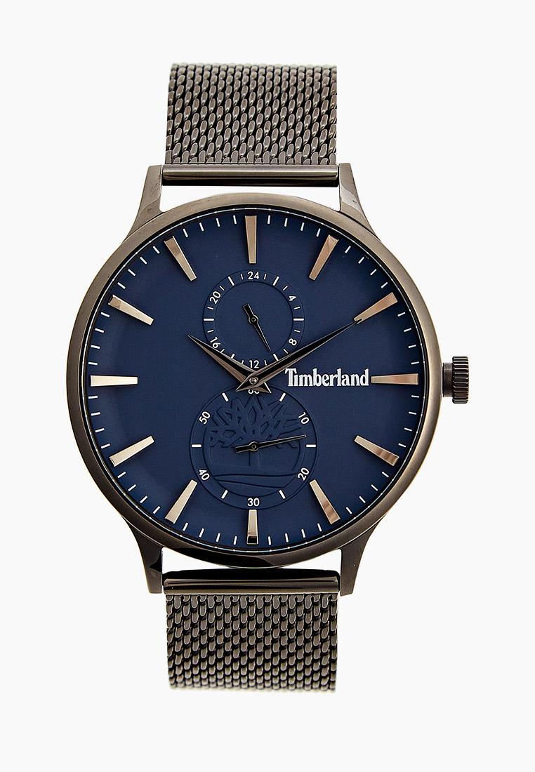 Мужские часы Timberland (Тимберленд) TDWJK2001102