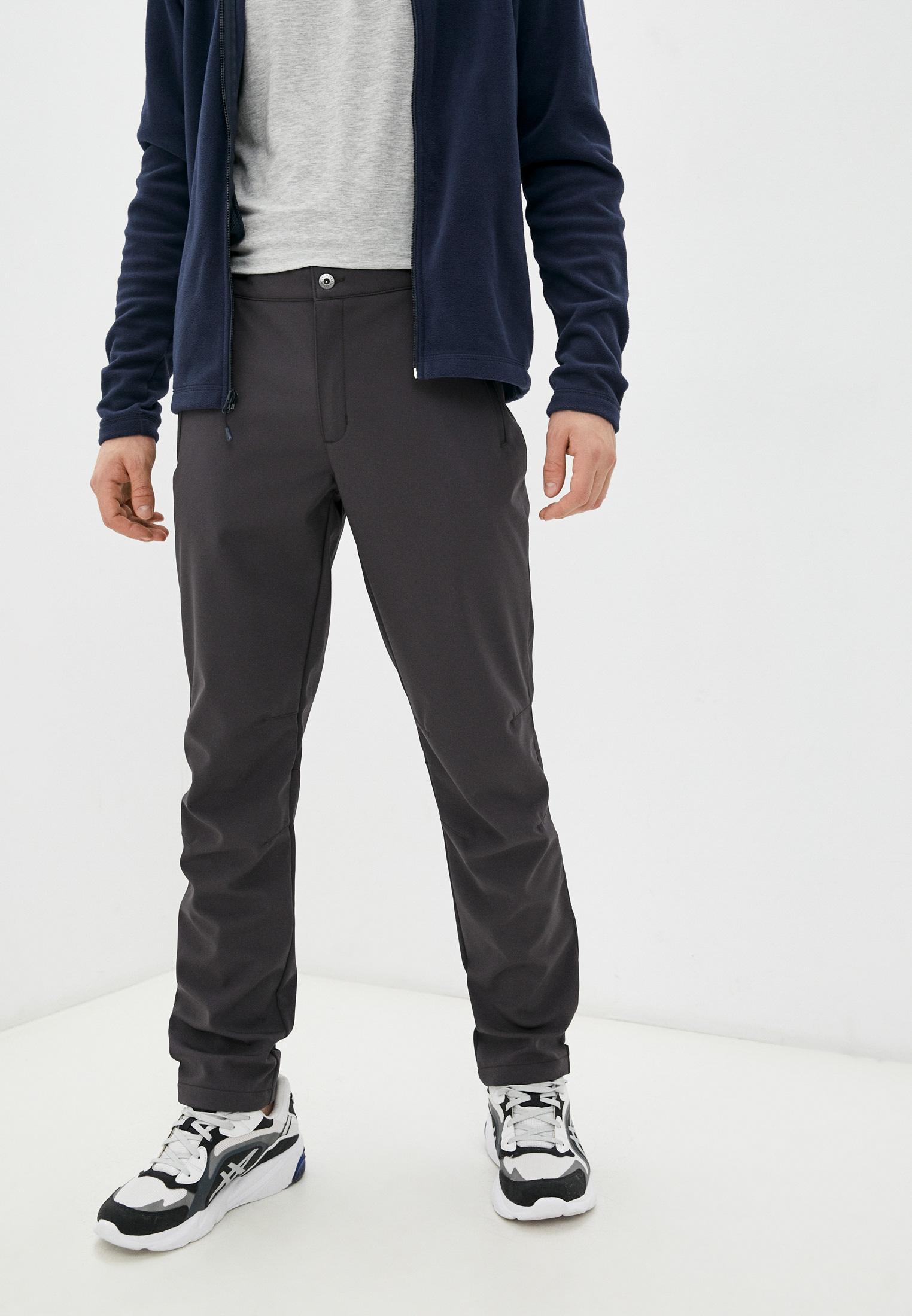 Мужские спортивные брюки REGATTA (Регатта) Брюки утепленные Regatta